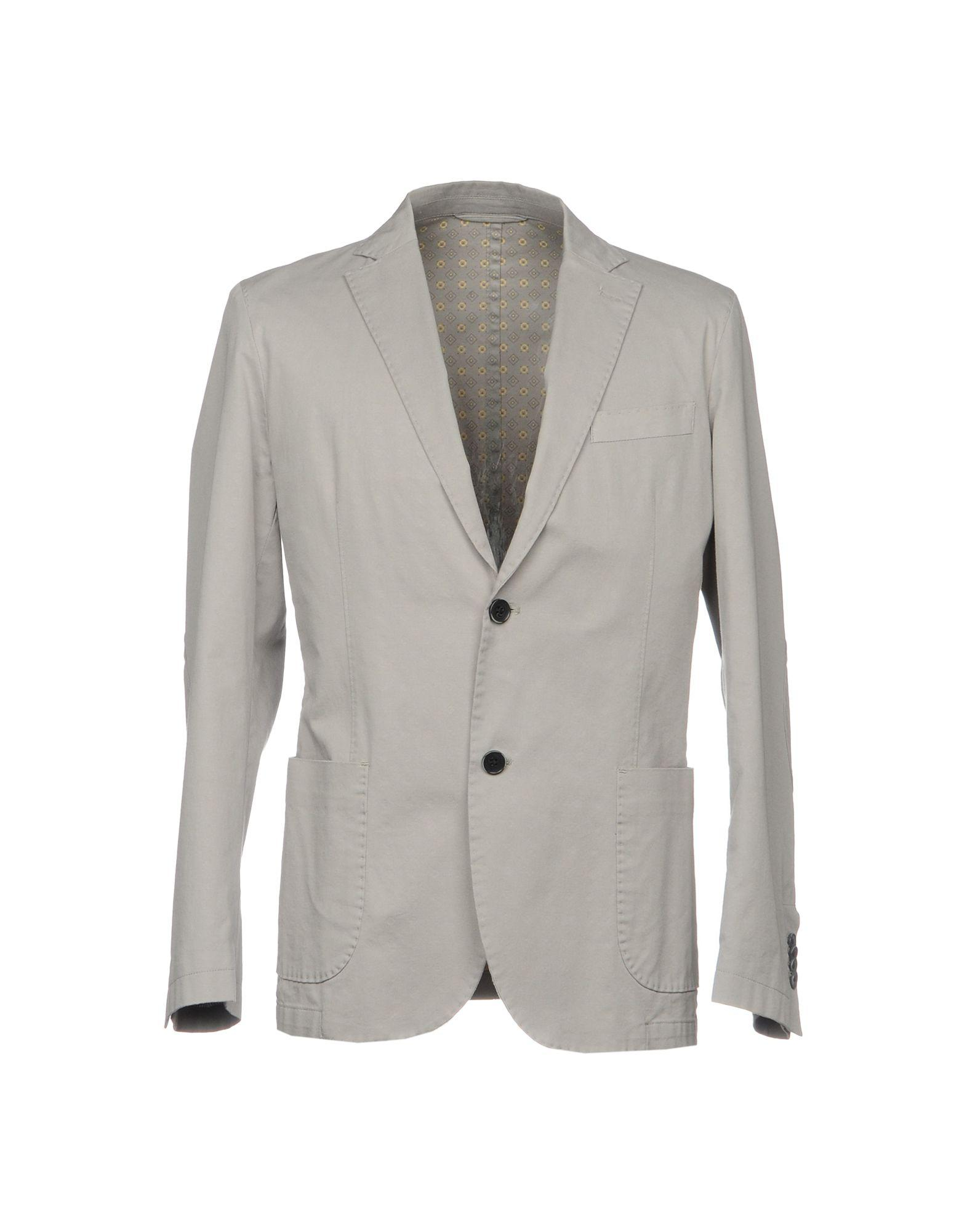 SUITS AND JACKETS - Waistcoats Trussardi