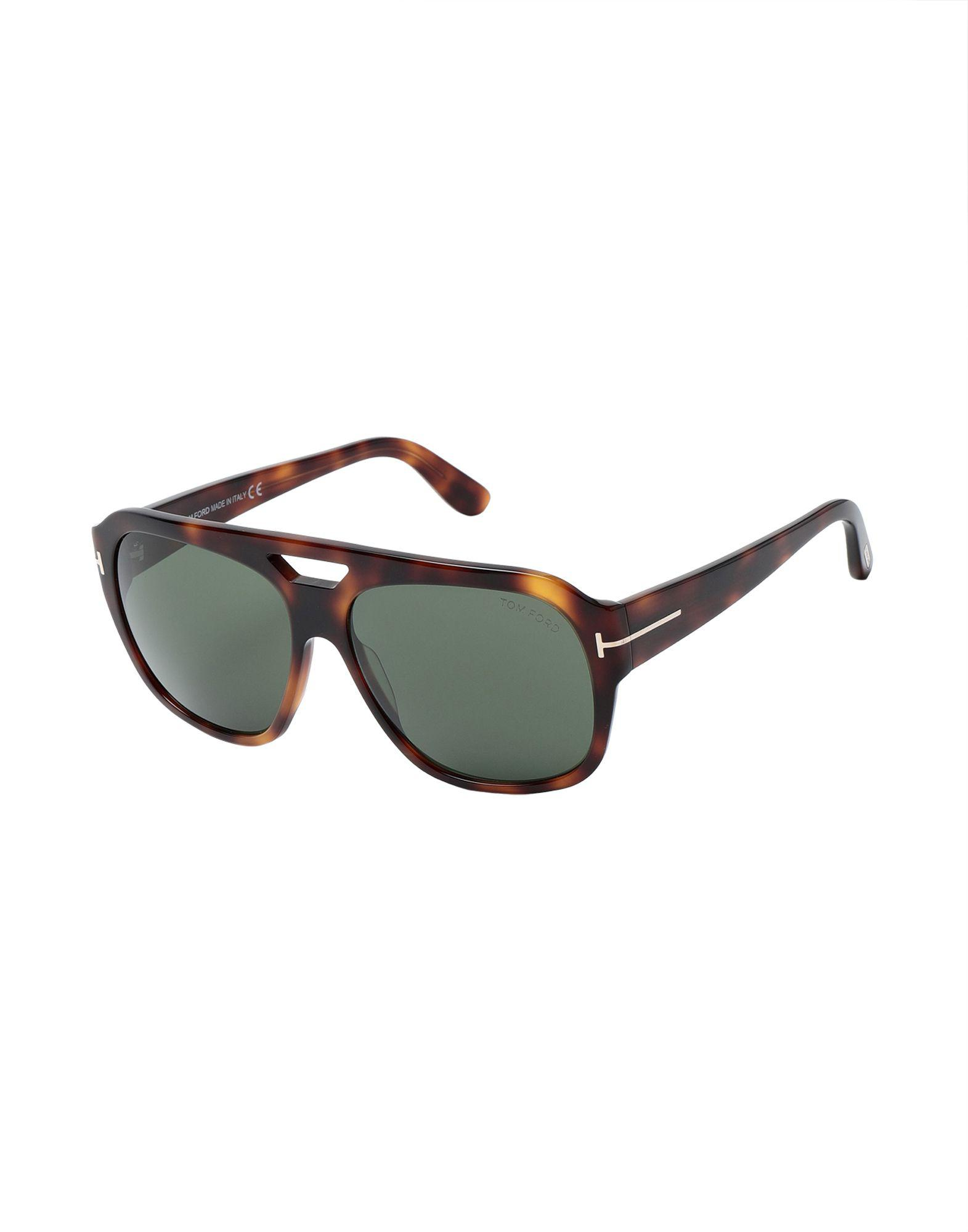 003fc18fb3aff Tom Ford - Multicolor Gafas de sol for Men - Lyst. Ver en pantalla completa