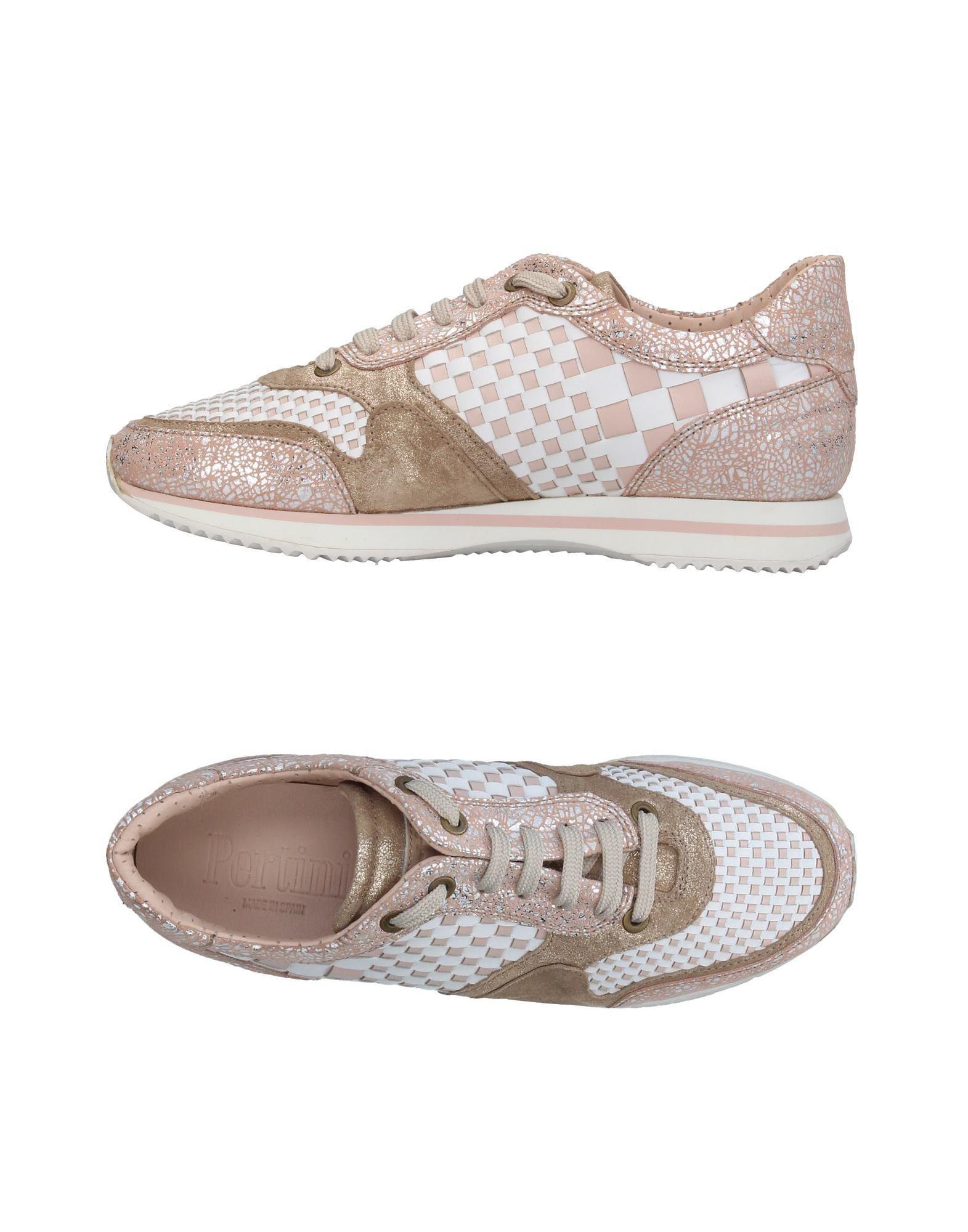 Pertini Bas-tops Et Chaussures De Sport WaAhS