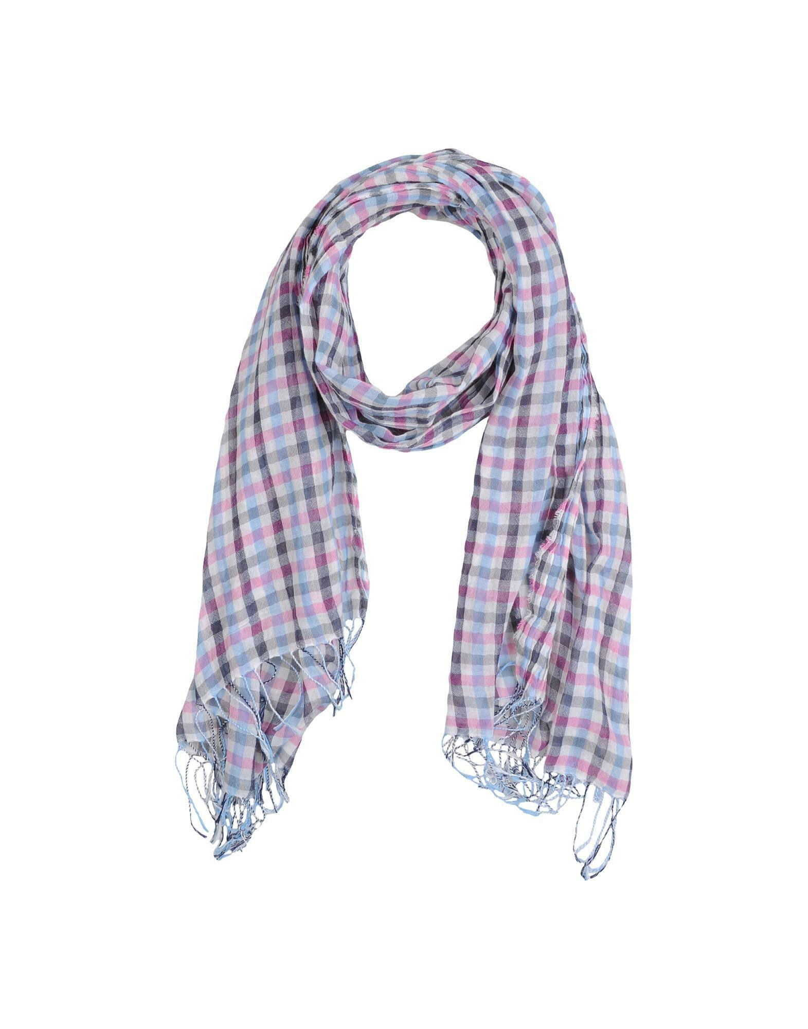 ACCESSORIES - Oblong scarves Woolrich LMWwF4LBVT