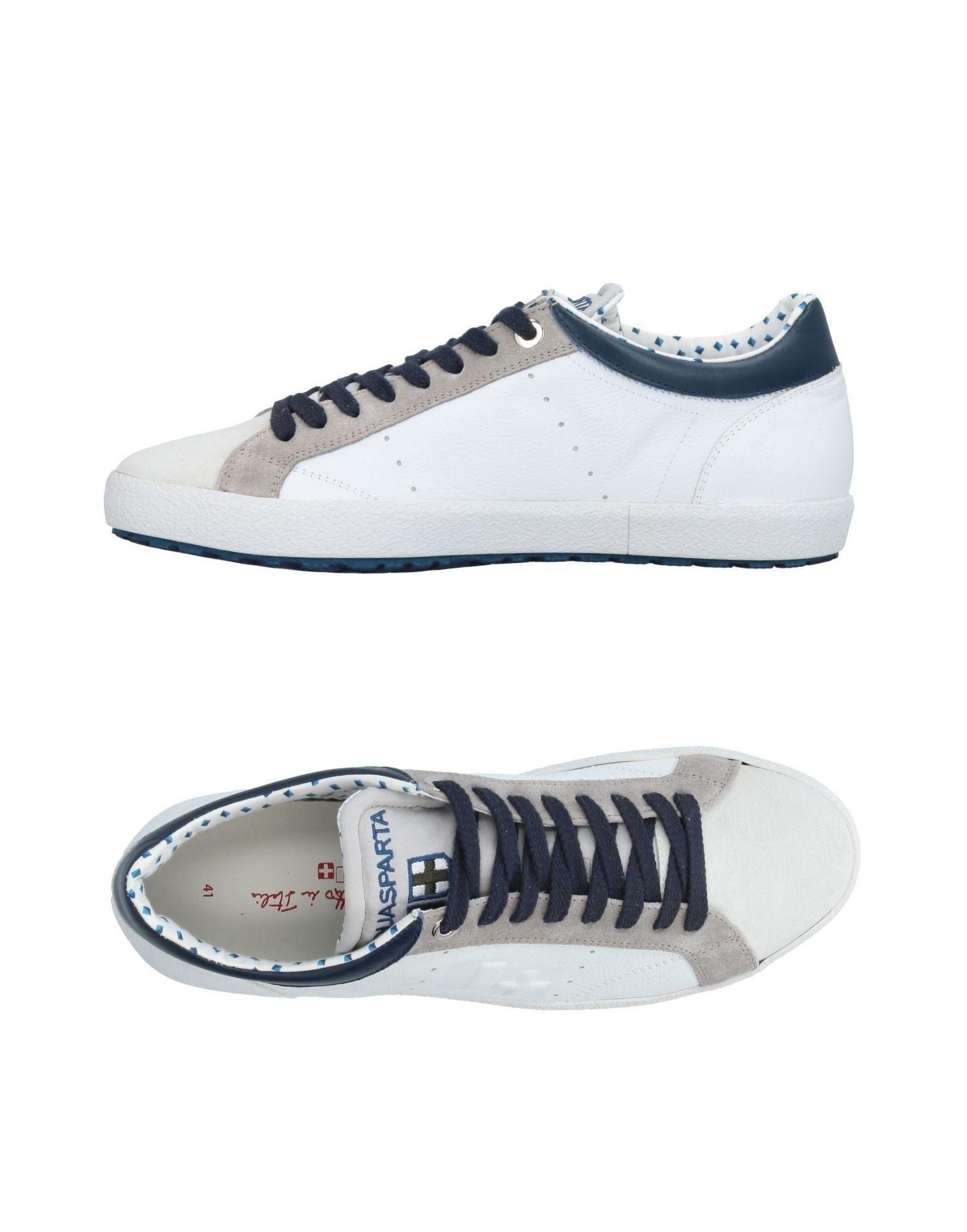 FOOTWEAR - Low-tops & sneakers D'acquasparta JTChaeQ