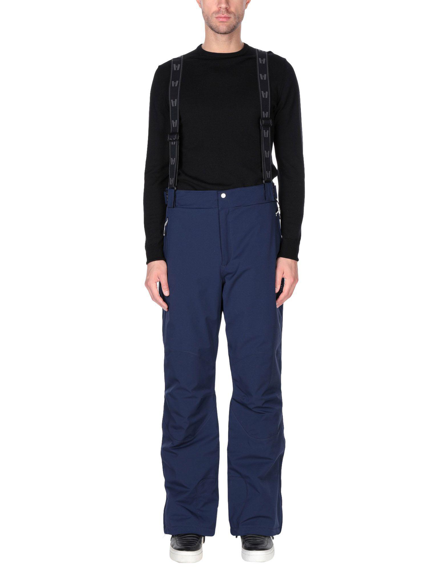 Lyst Coloris En Bleu Vuarnet De Ski Pour Homme Pantalons 4xRUr4qwFf d05fa482d43