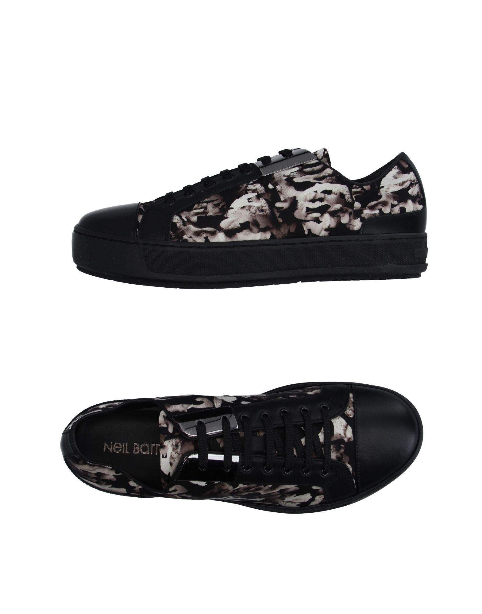 FOOTWEAR - Low-tops & sneakers Neil Barrett Manchester Great Sale Online Cheap Price Fake Cheap Sale Newest Cheap Sale Official S9lOqhoqMu