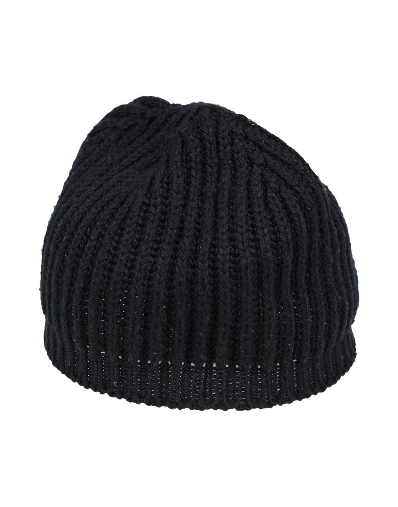 fc1dc9722b8c2 Lyst - Rick Owens Hat in Black for Men