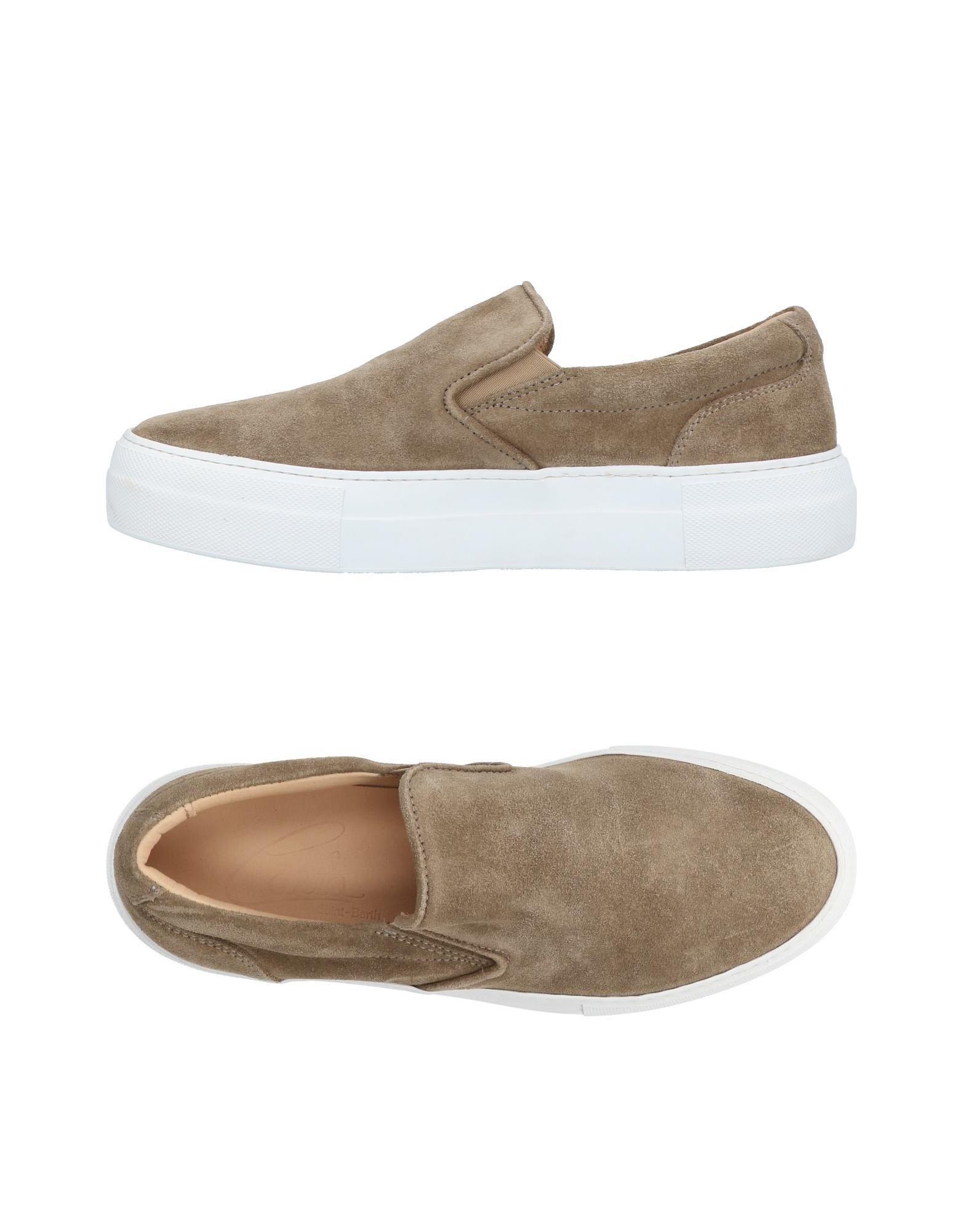 FOOTWEAR - Low-tops & sneakers Carla Saint Barth 8hEU4mD8LG