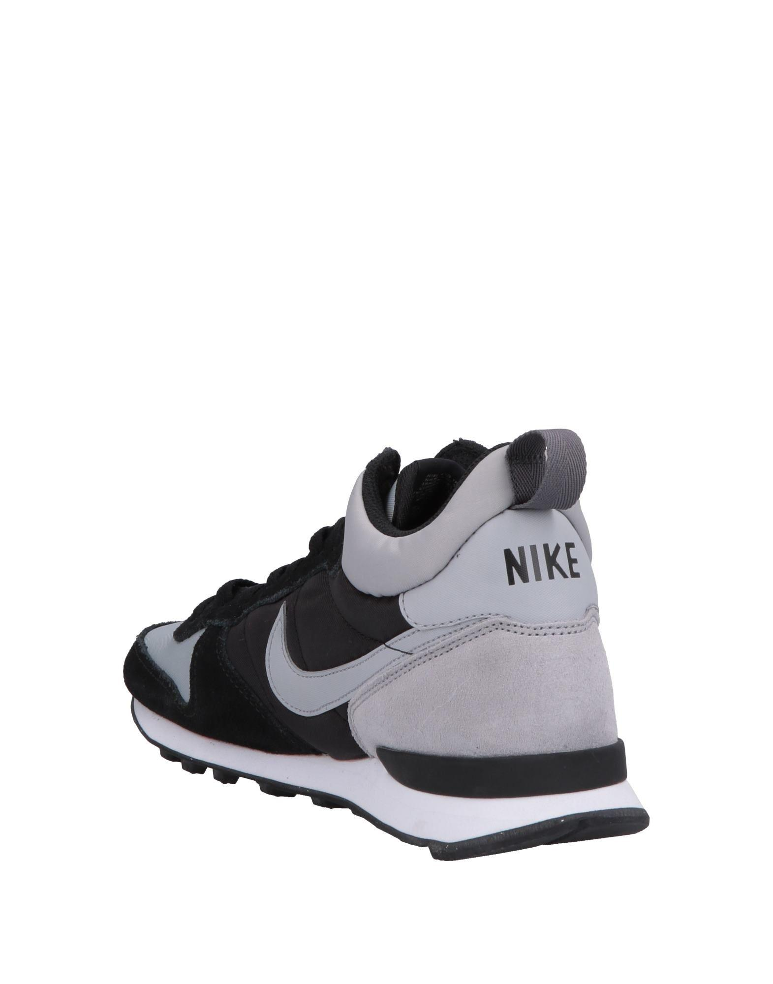 f0333fb86abc Lyst - Nike Low-tops   Sneakers in Gray for Men