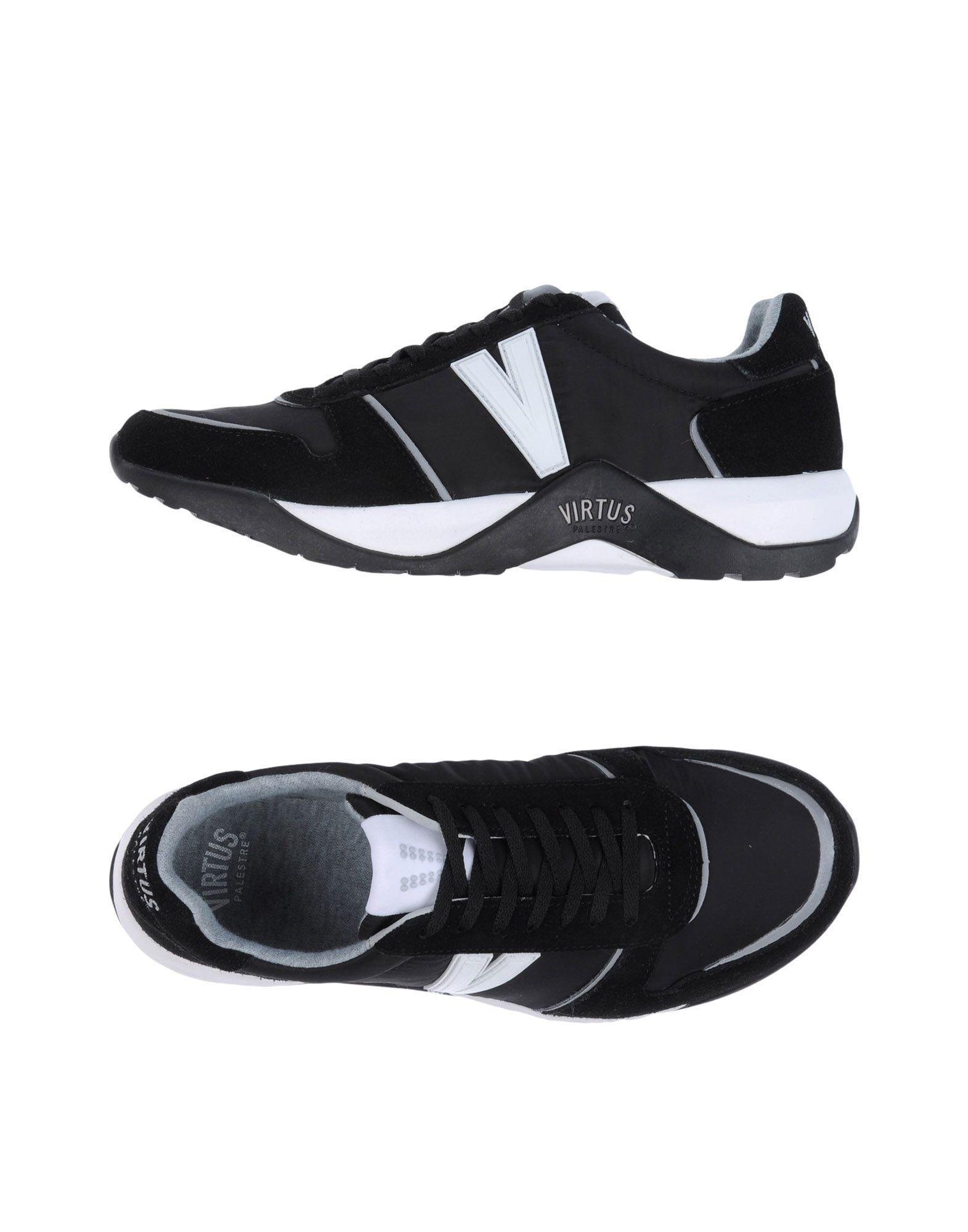 FOOTWEAR - Low-tops & sneakers Virtus Palestre WvPK45lYl