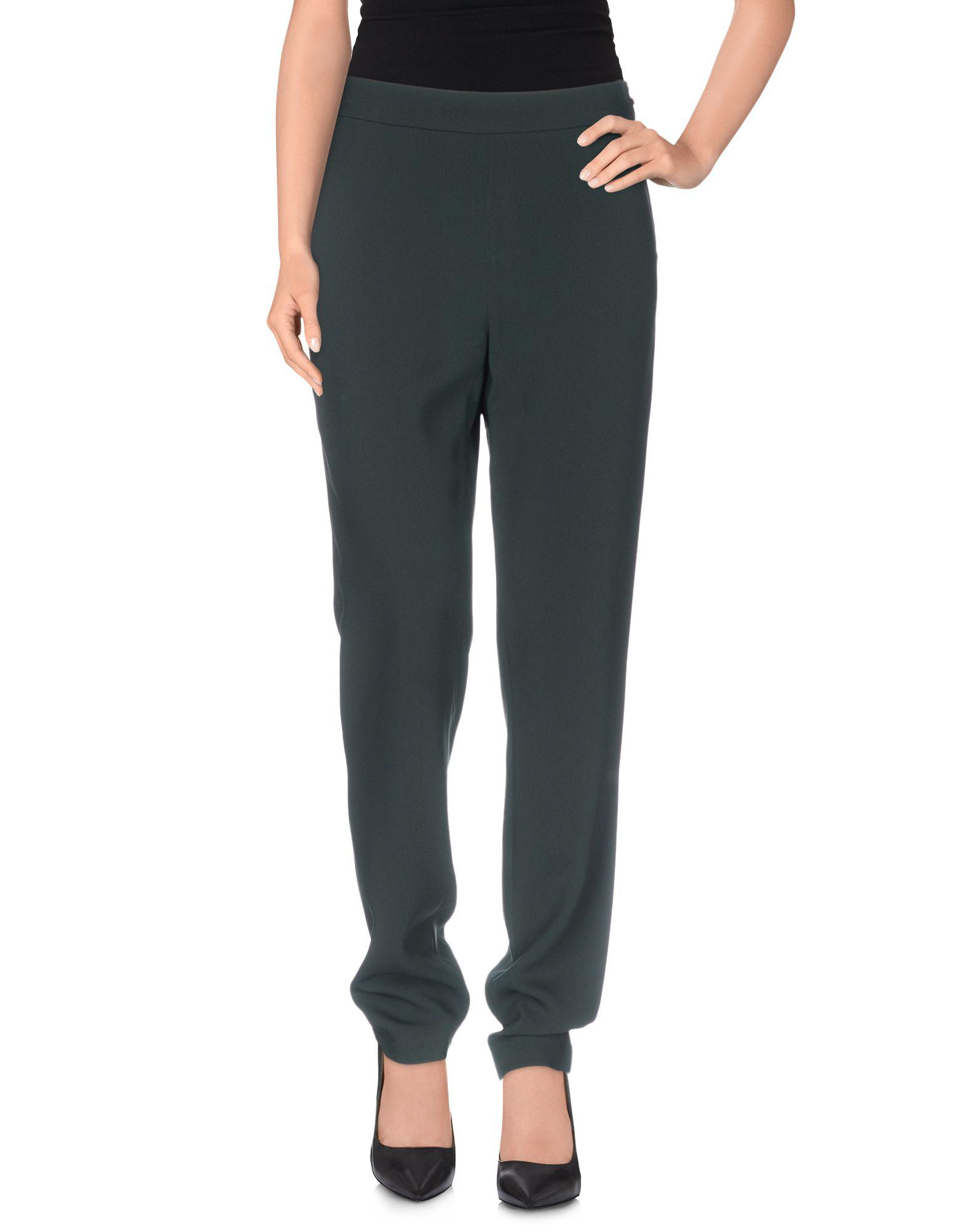 TROUSERS - Casual trousers Cedric Charlier Discount Pictures 9uAth0fs