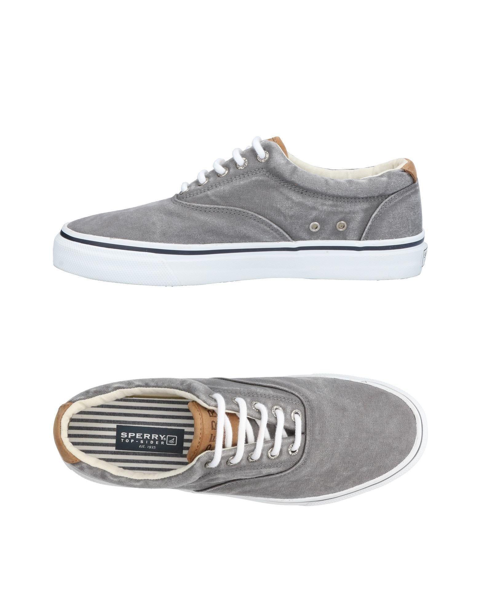 FOOTWEAR - Low-tops & sneakers Sperry Top-Sider NRrSba9O