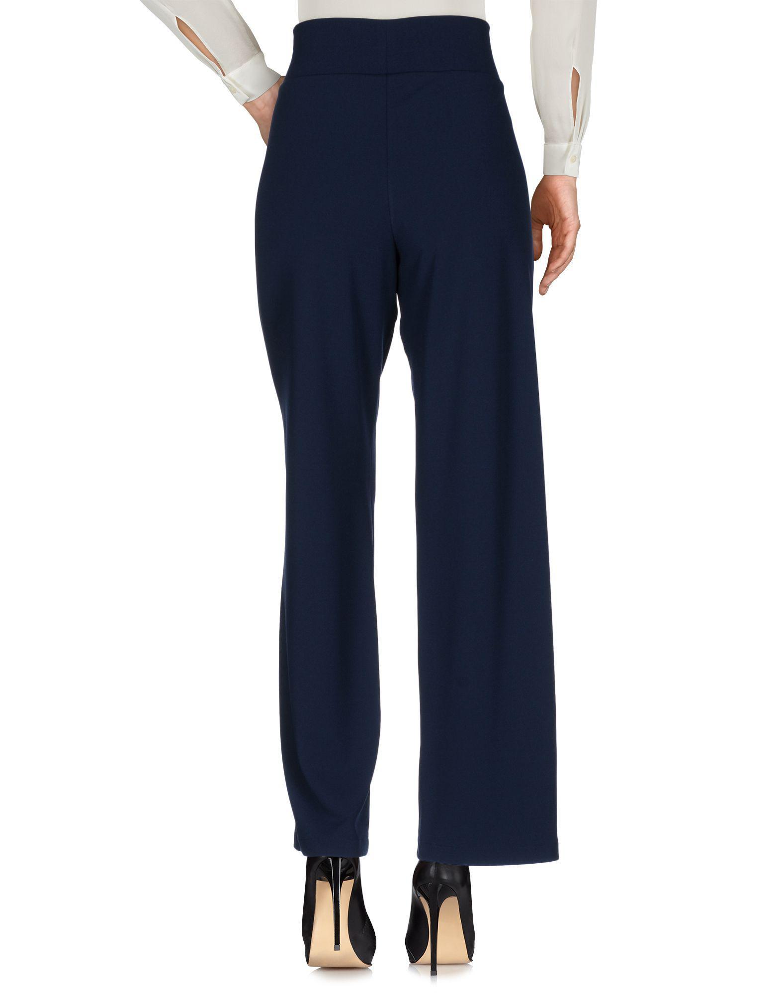 TROUSERS - Casual trousers Le Fate 100% Guaranteed Cheap Price VjFB8