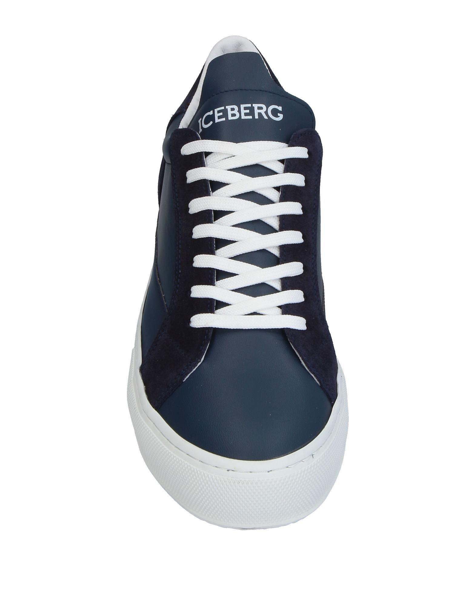 FOOTWEAR - Low-tops & sneakers Iceberg 2018 Newest 0b49aDr