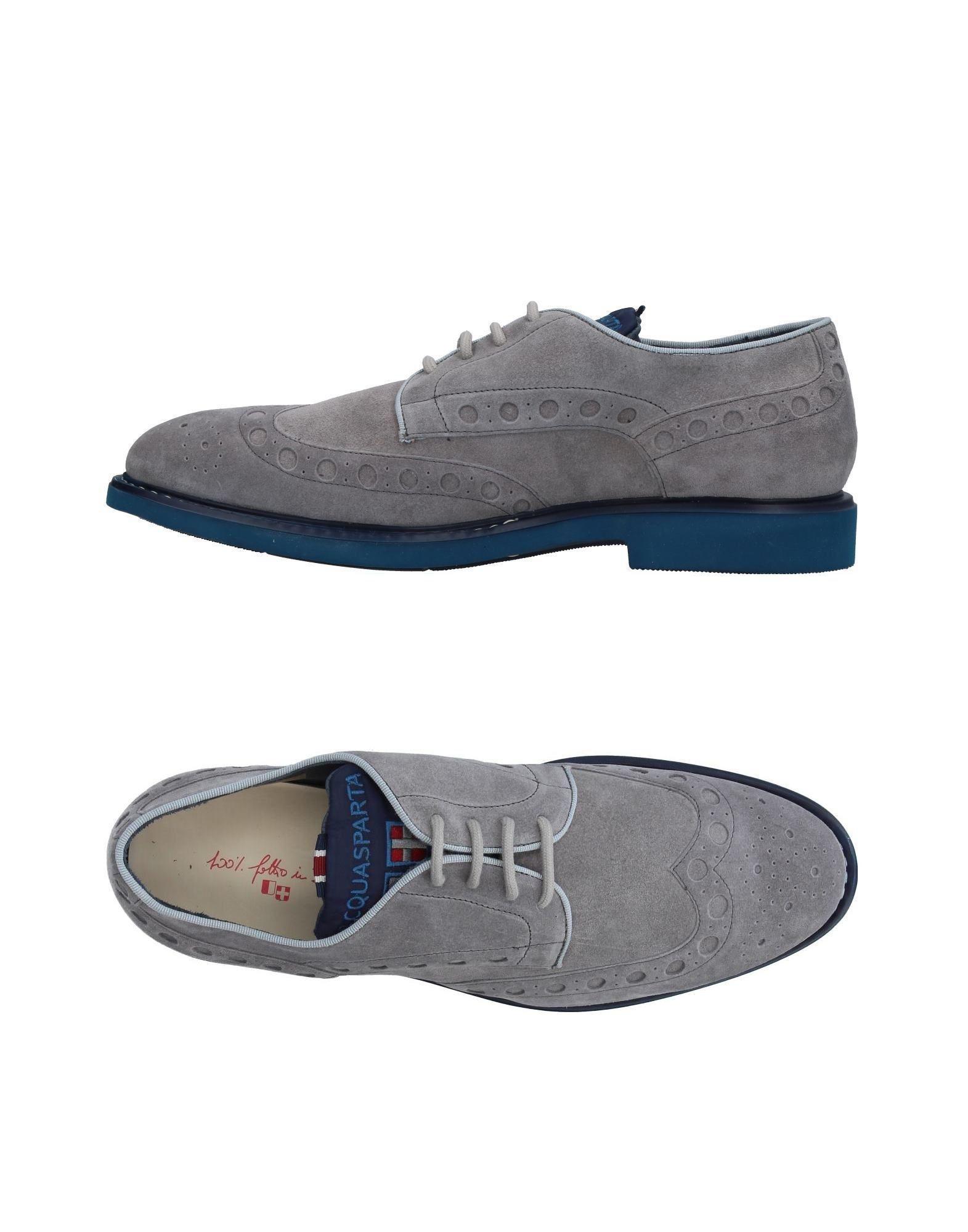 FOOTWEAR - Lace-up shoes D'acquasparta YZdHy9D