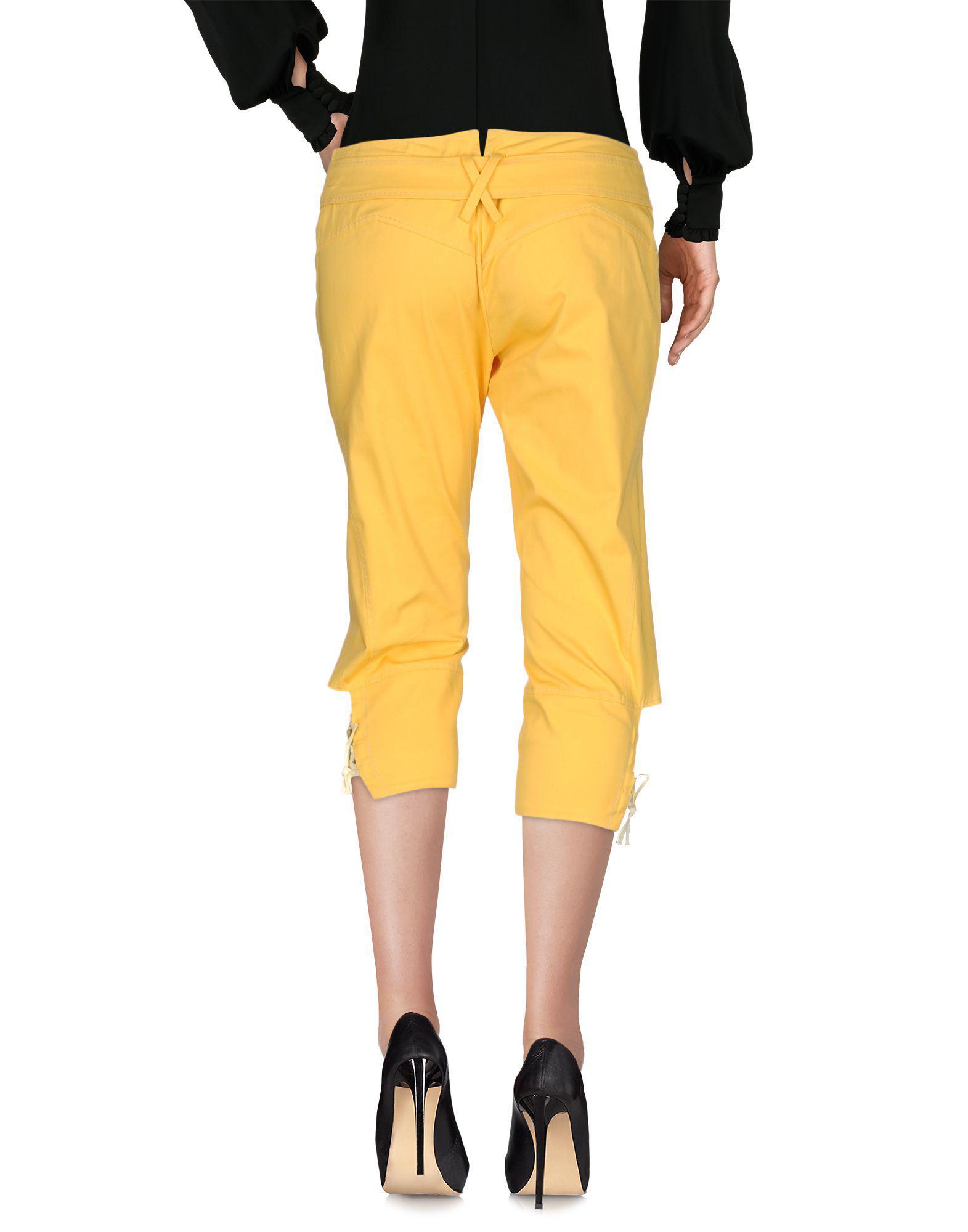 beige Pantalones Yoox Mcqueen El Alexander qAYzxSn
