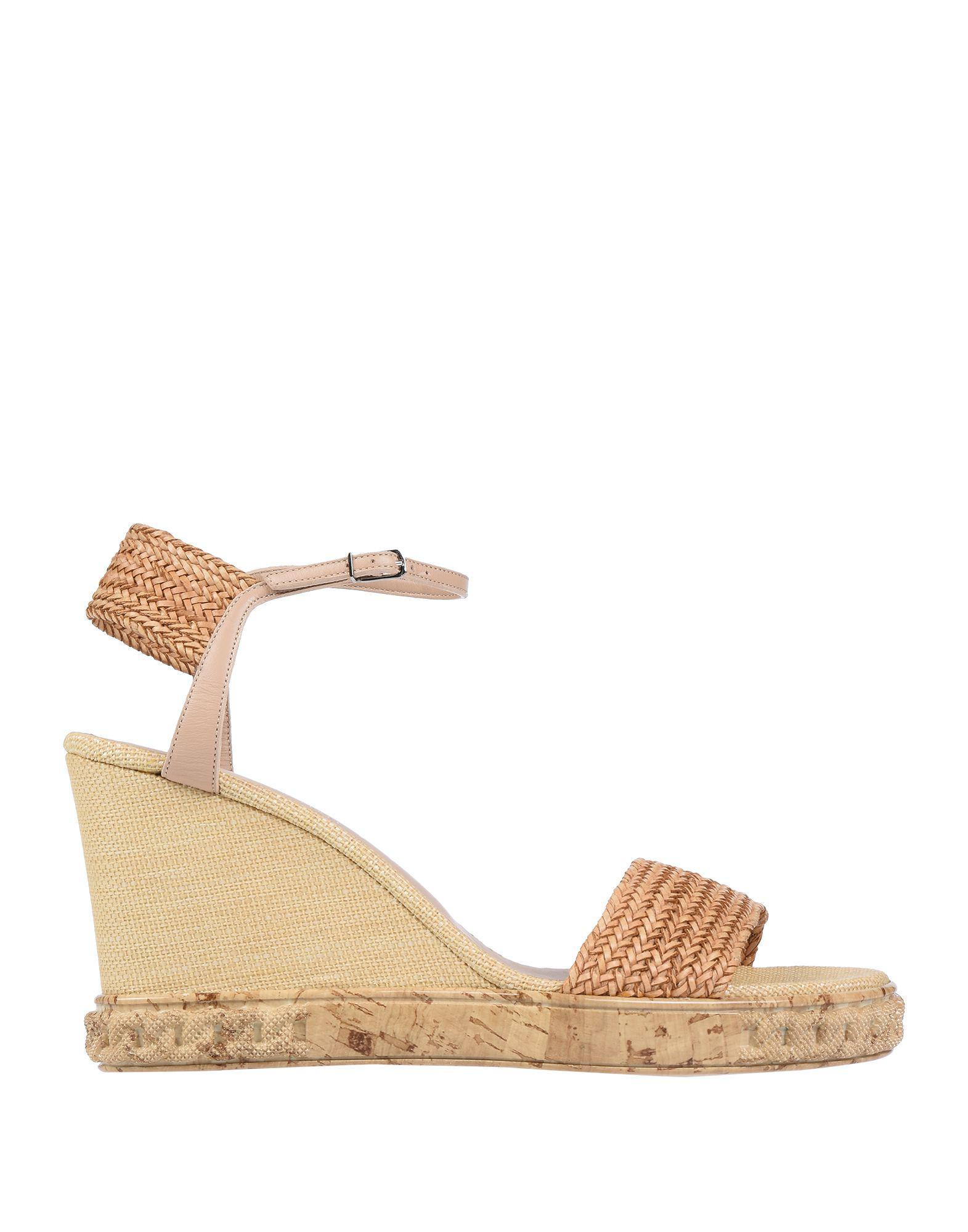 e00567cb844 Lyst - Casadei Sandals