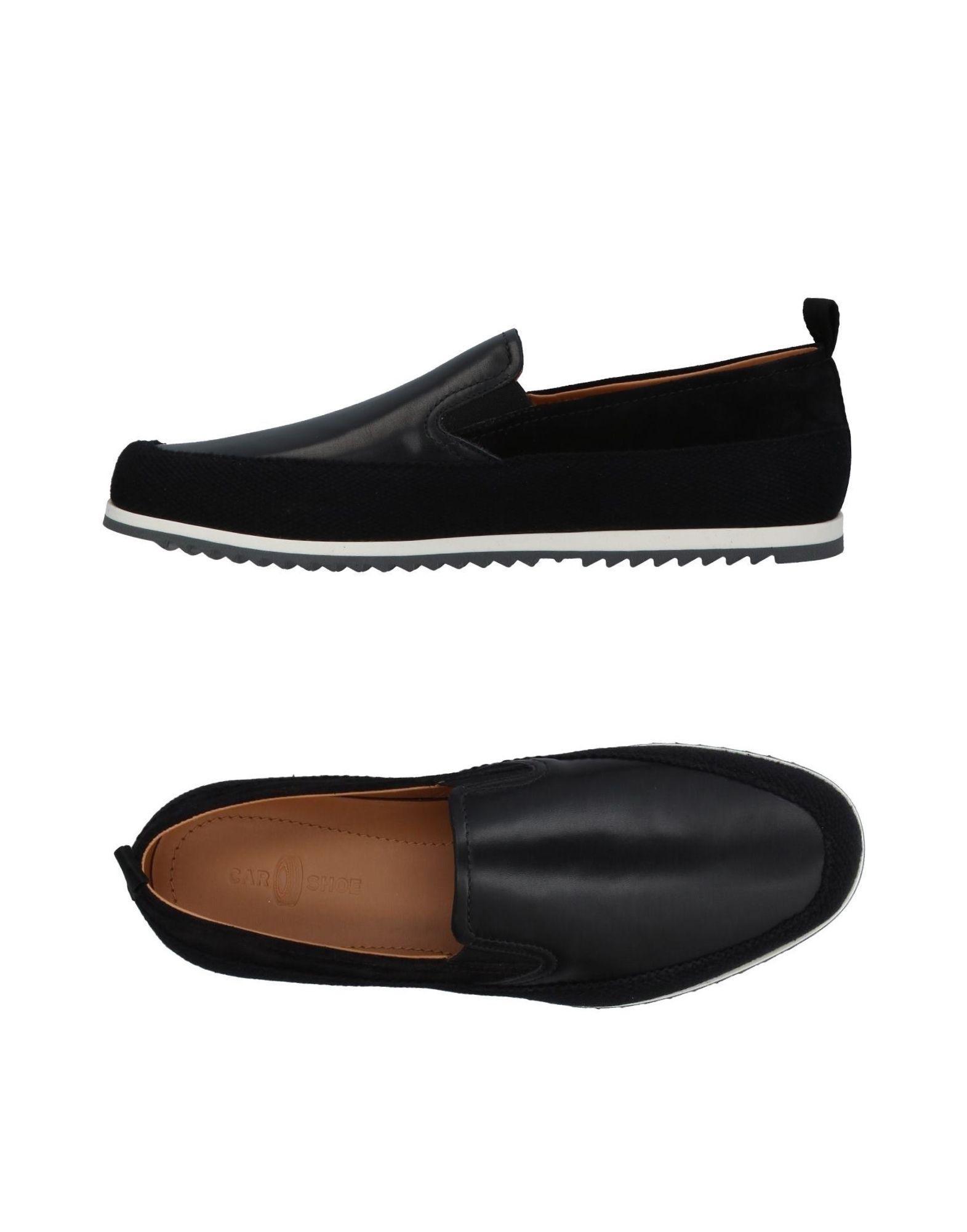 Carshoe Bas-tops Et Chaussures De Sport CAQktDk2ln
