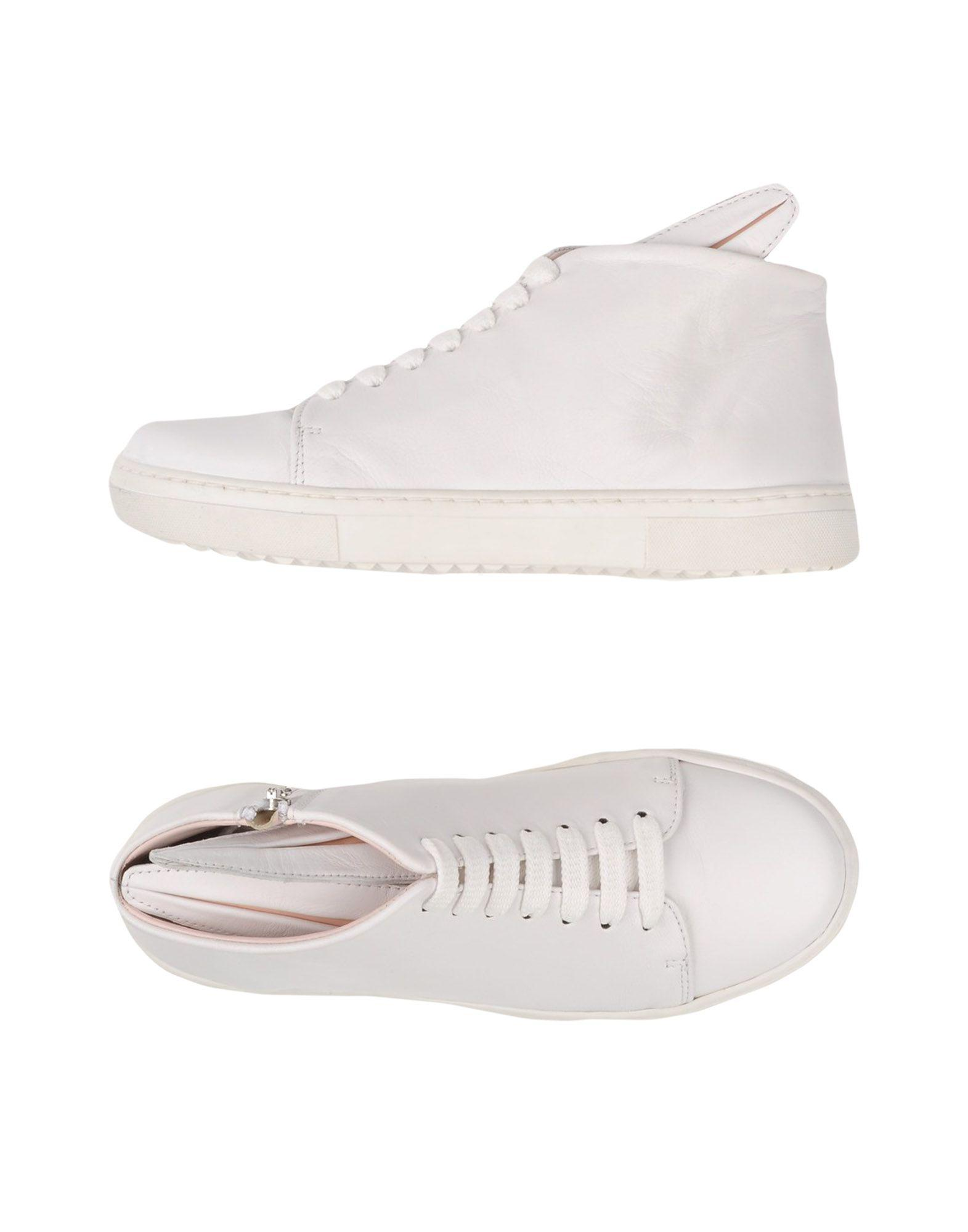 LOW TOP SNEAKER WITH BUNNY EARS - FOOTWEAR - Low-tops & sneakers Minna Parikka