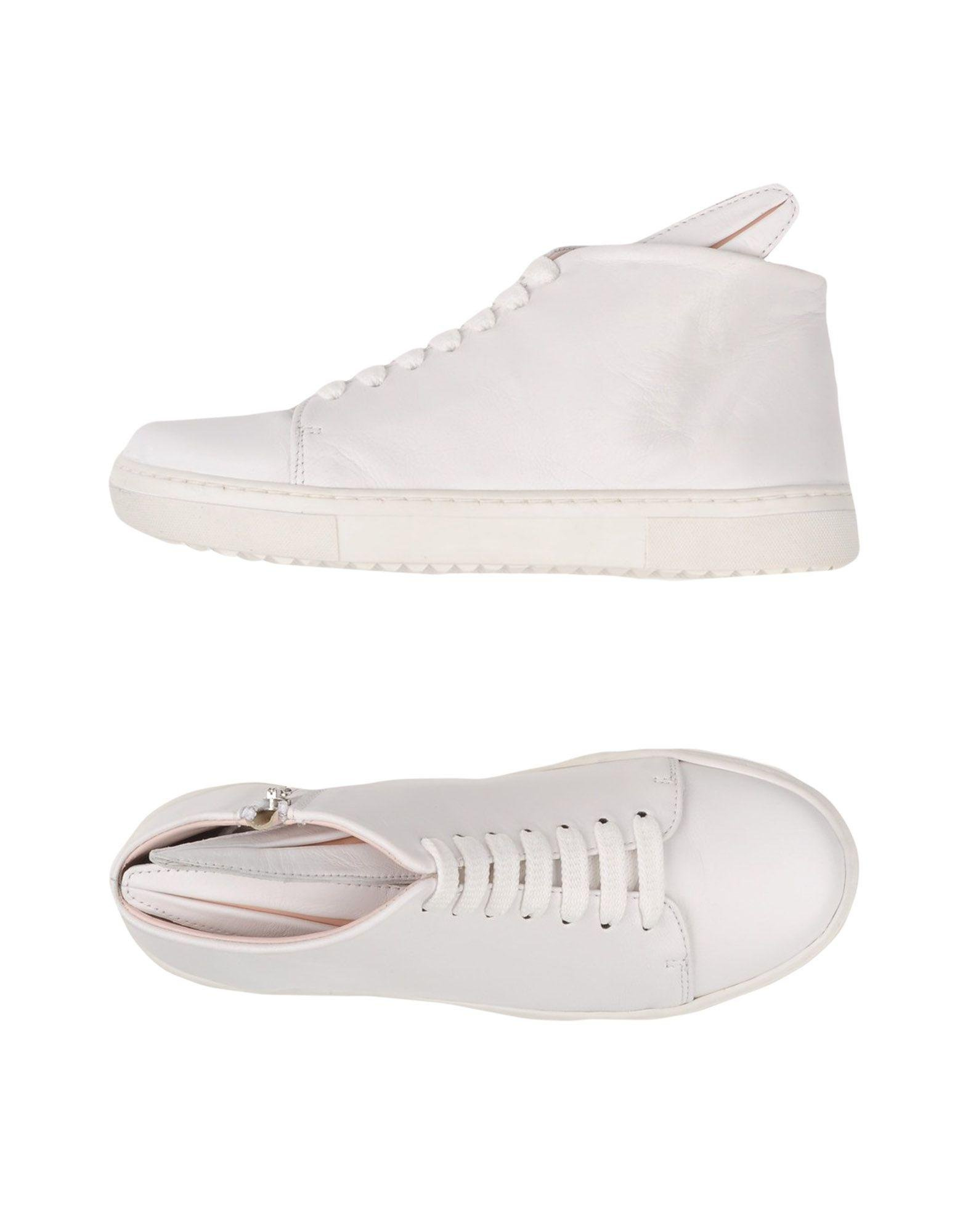 LOW TOP SNEAKER WITH BUNNY EARS - FOOTWEAR - Low-tops & sneakers Minna Parikka WXQFJ