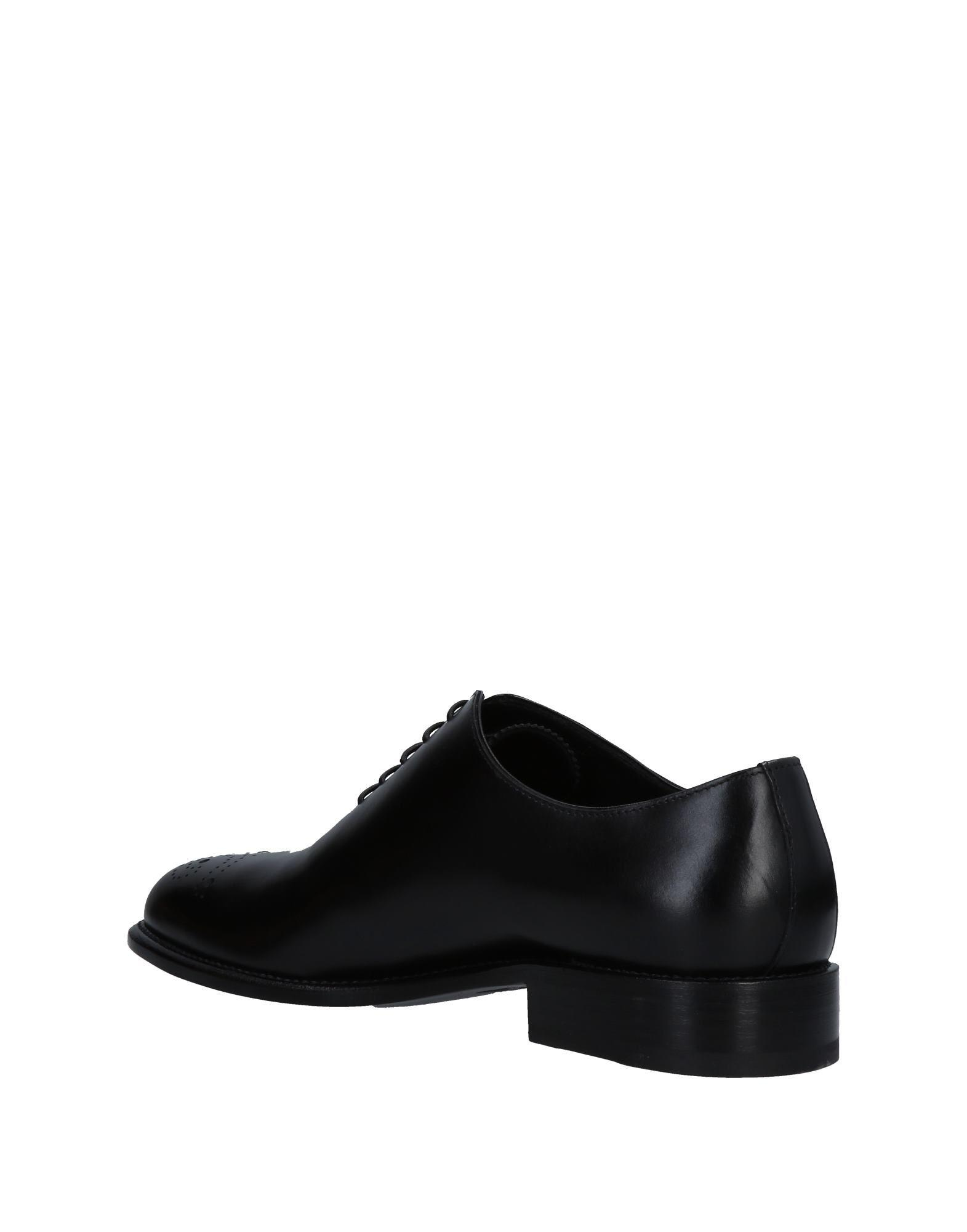 FOOTWEAR - Lace-up shoes Tombolini