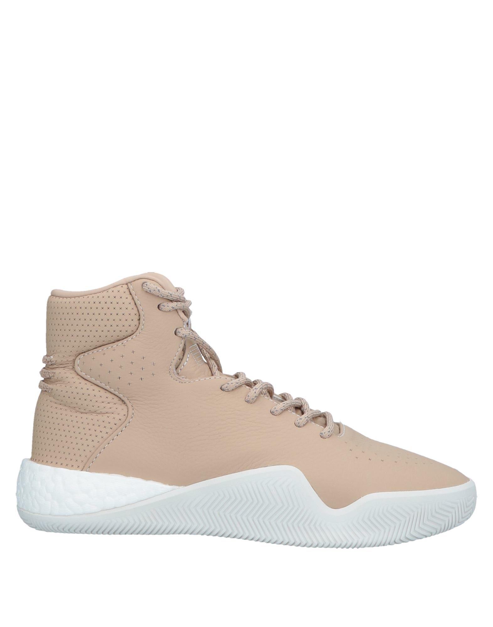 cheaper 853c4 259d8 adidas Originals. Women s Natural High-tops   Sneakers