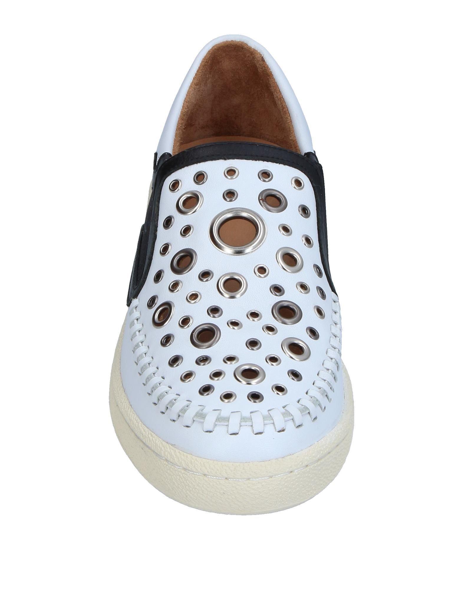 FOOTWEAR - Low-tops & sneakers Thakoon Jxqg1L9V3