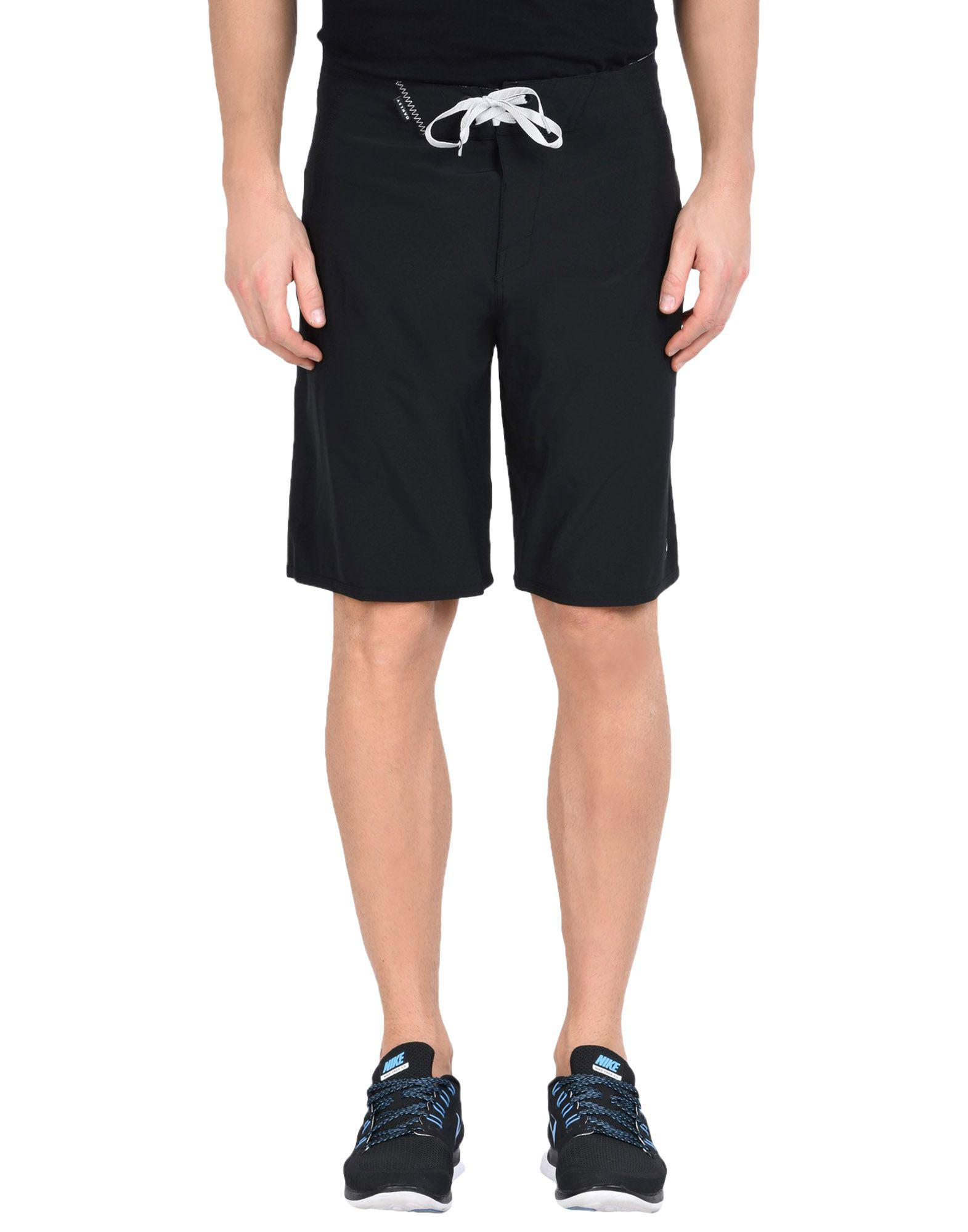 ffdda71133 Lyst - Oakley Beach Shorts And Trousers in Black for Men