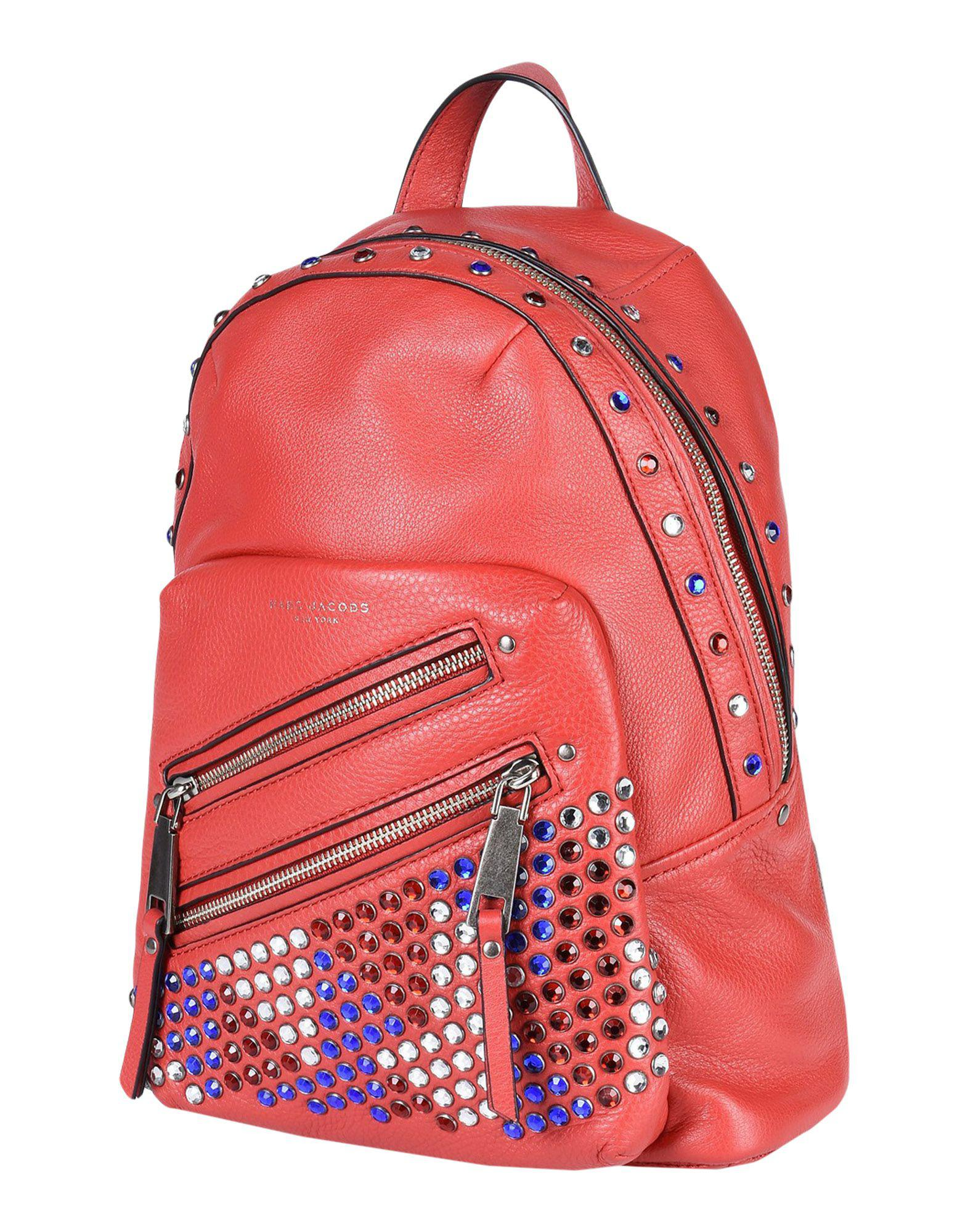 BAGS - Backpacks & Bum bags Marc Jacobs oBQOPH