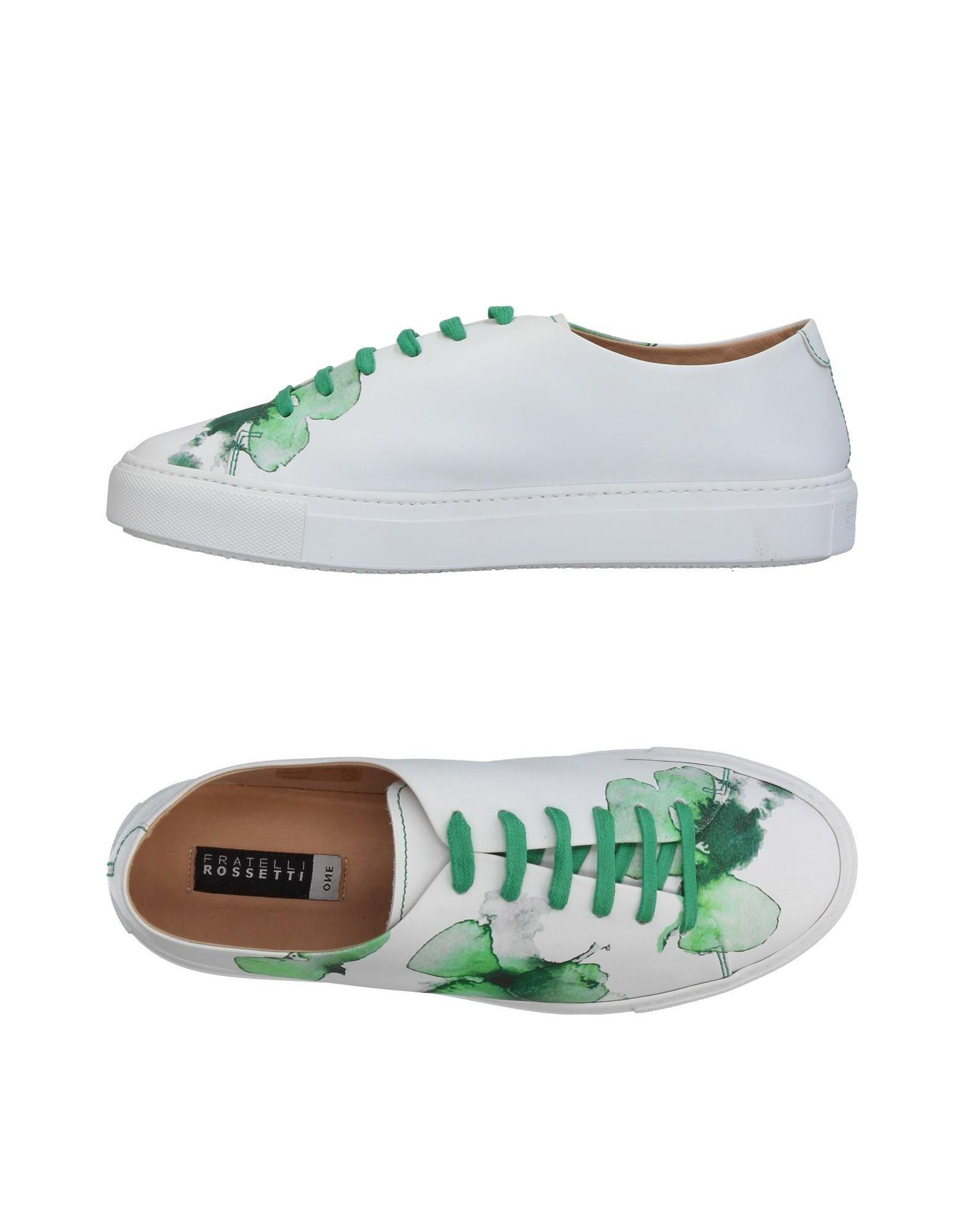 FOOTWEAR - Low-tops & sneakers Fratelli Rossetti W8bSO06