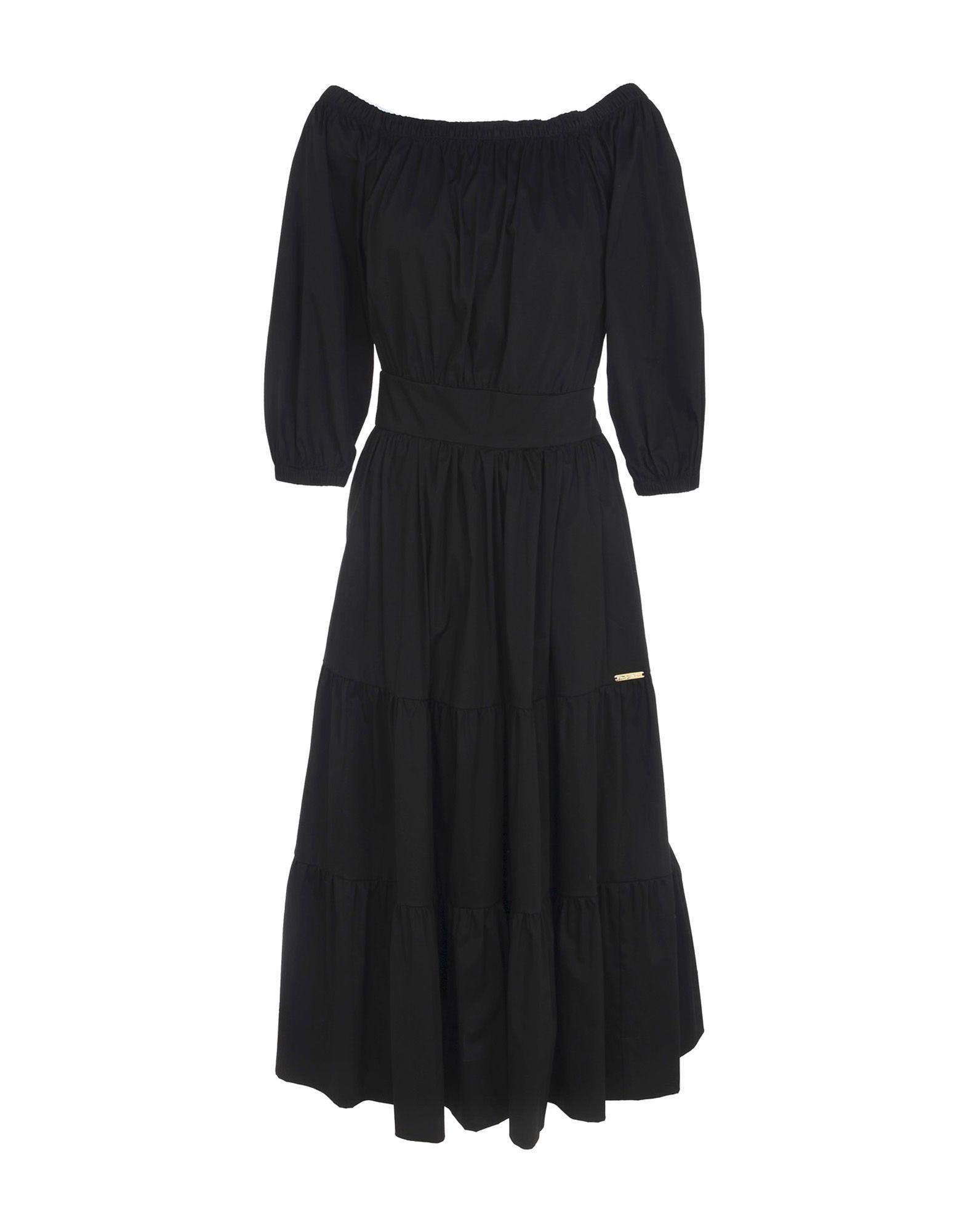 DRESSES - 3/4 length dresses Mariagrazia Panizzi cvPuG