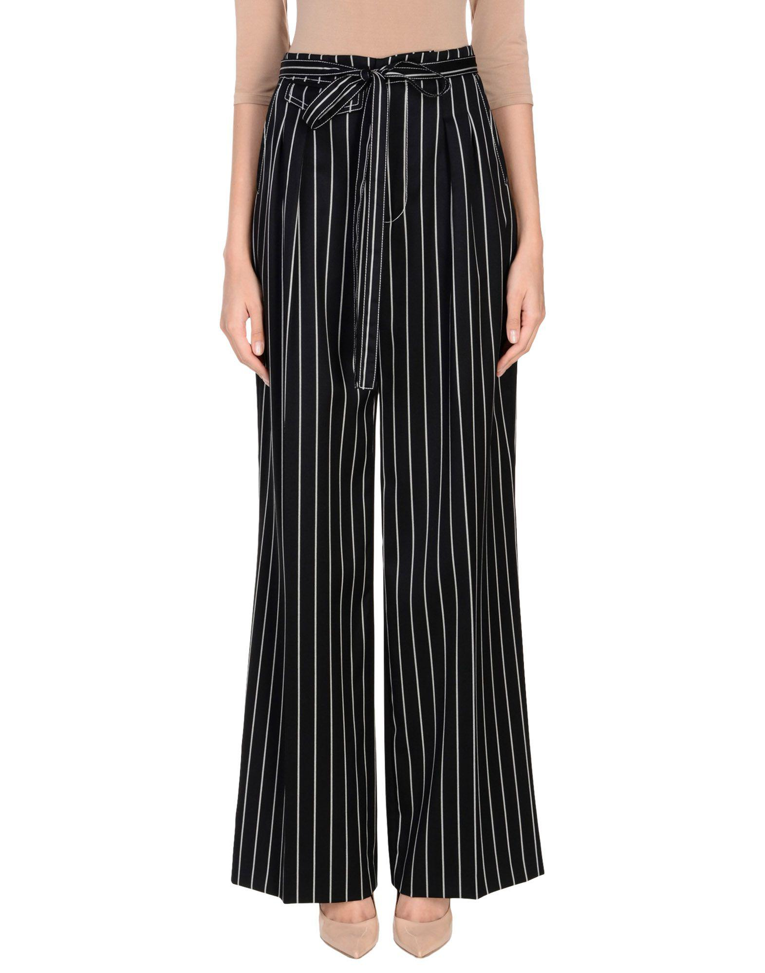 TROUSERS - Casual trousers Saverio Palatella mJS80cAtP