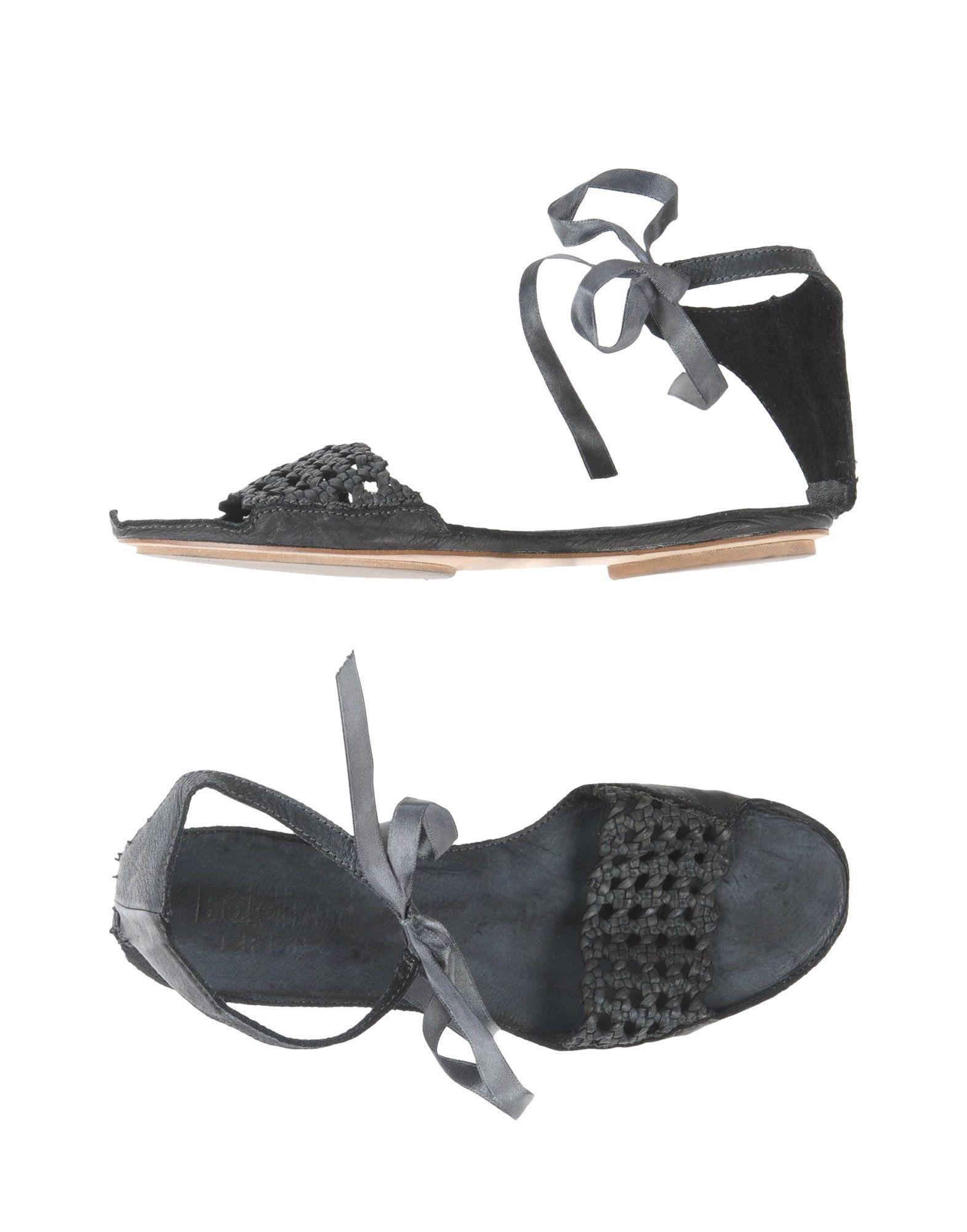 Chaussures - Sandales Entredoigt Baldinini UG5bG