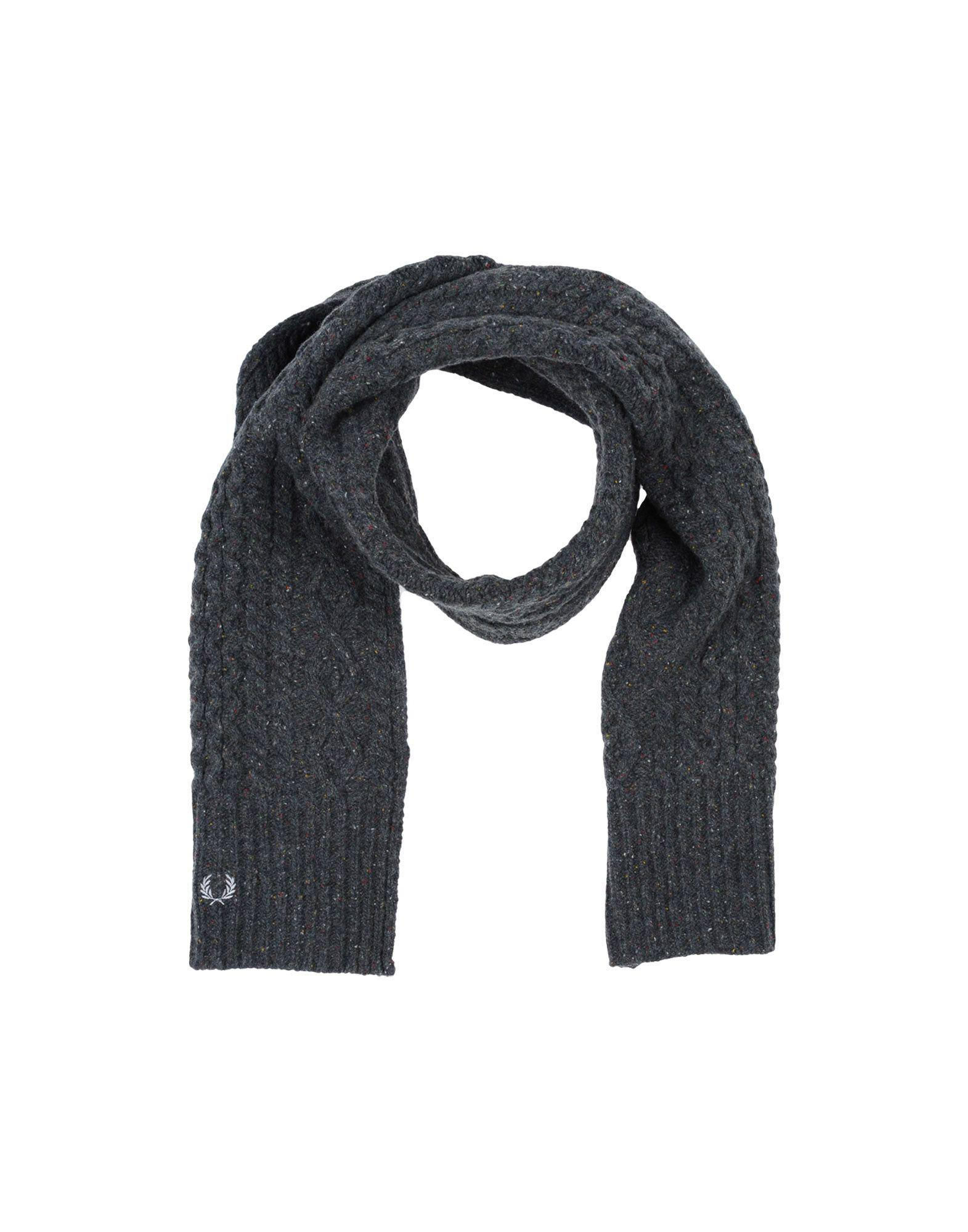 ACCESSORIES - Oblong scarves Fred Perry UJixKc