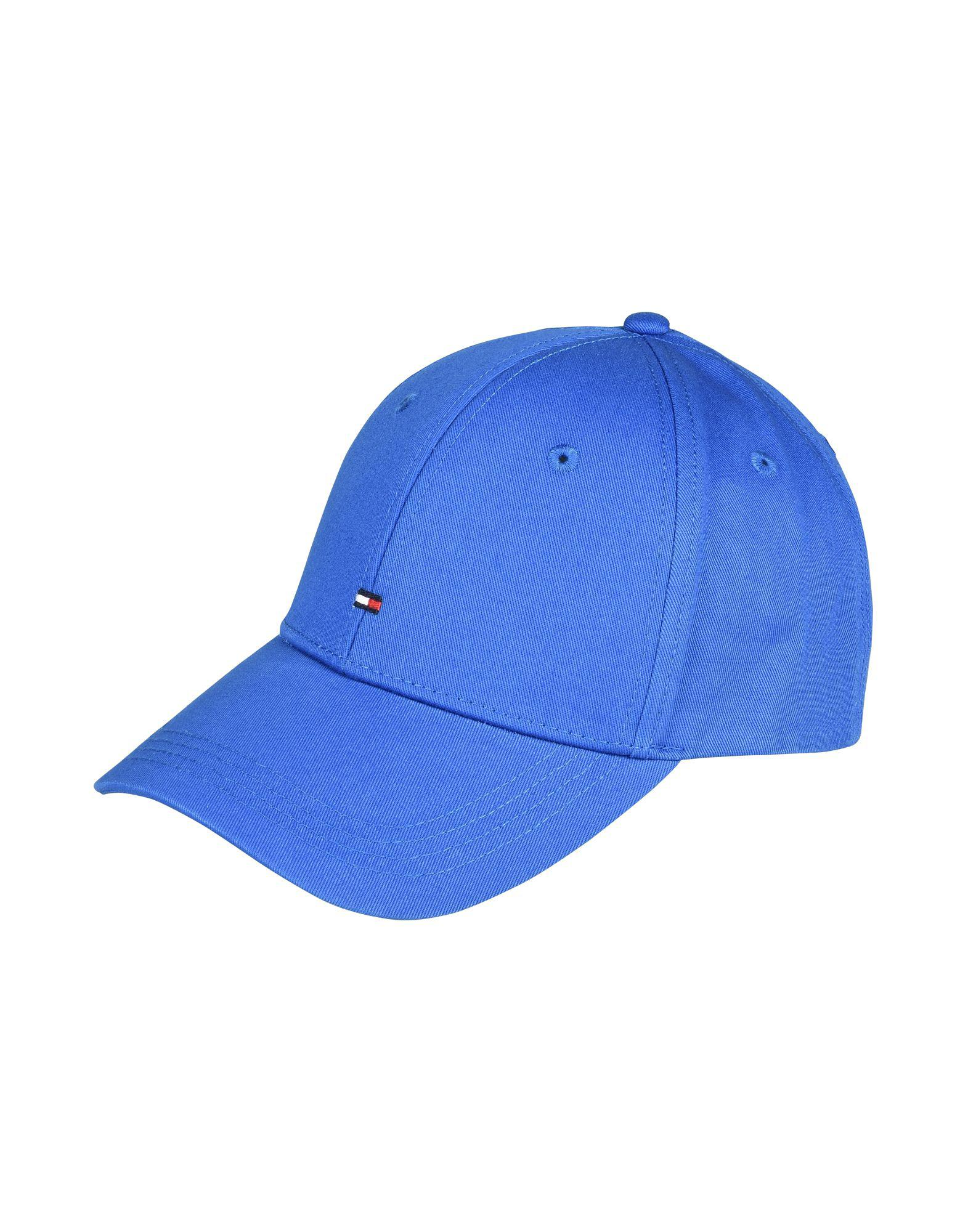 Tommy Hilfiger Hat in Blue for Men - Lyst 093782216cc