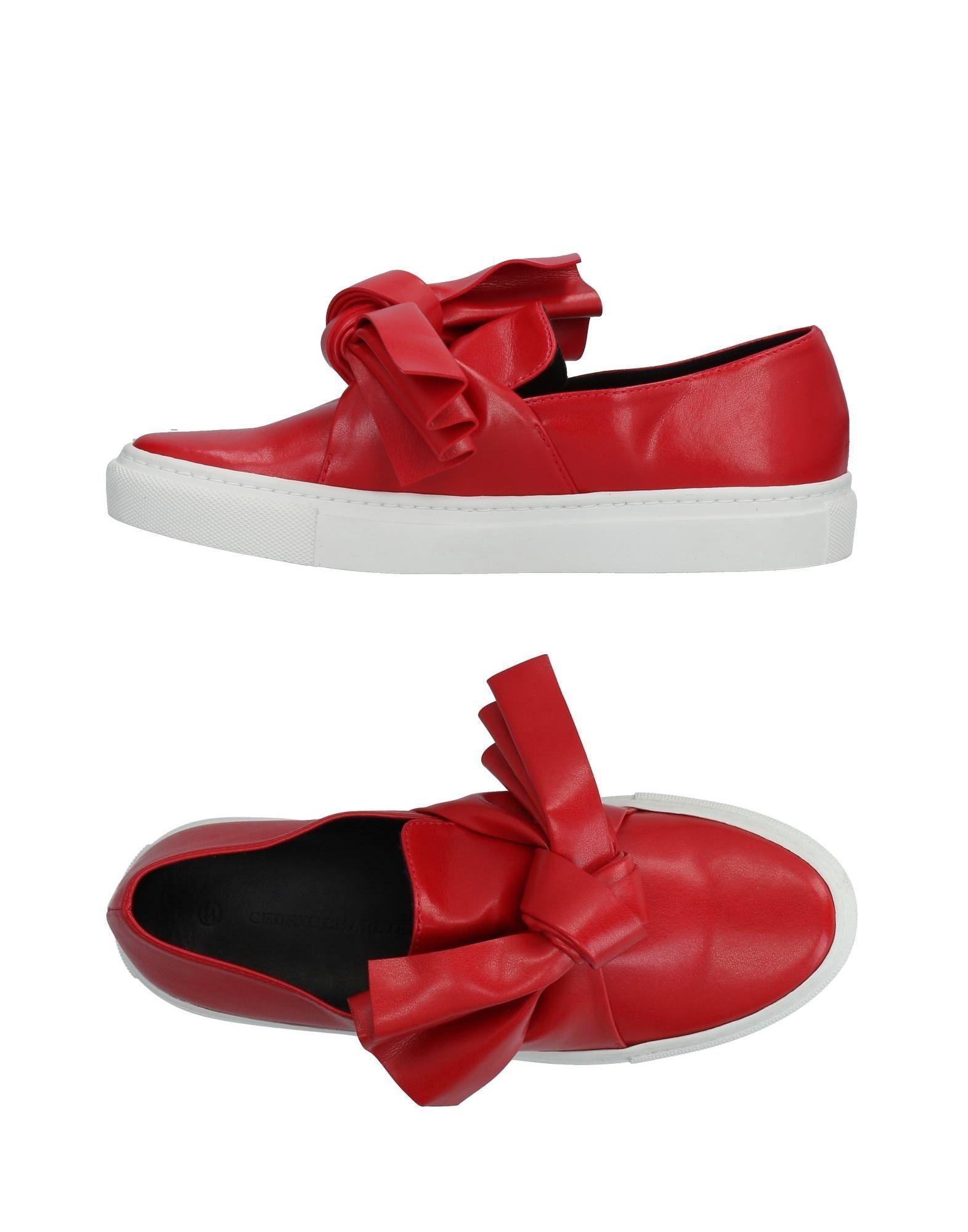 FOOTWEAR - Low-tops & sneakers on YOOX.COM Cedric Charlier 4whsARmT3