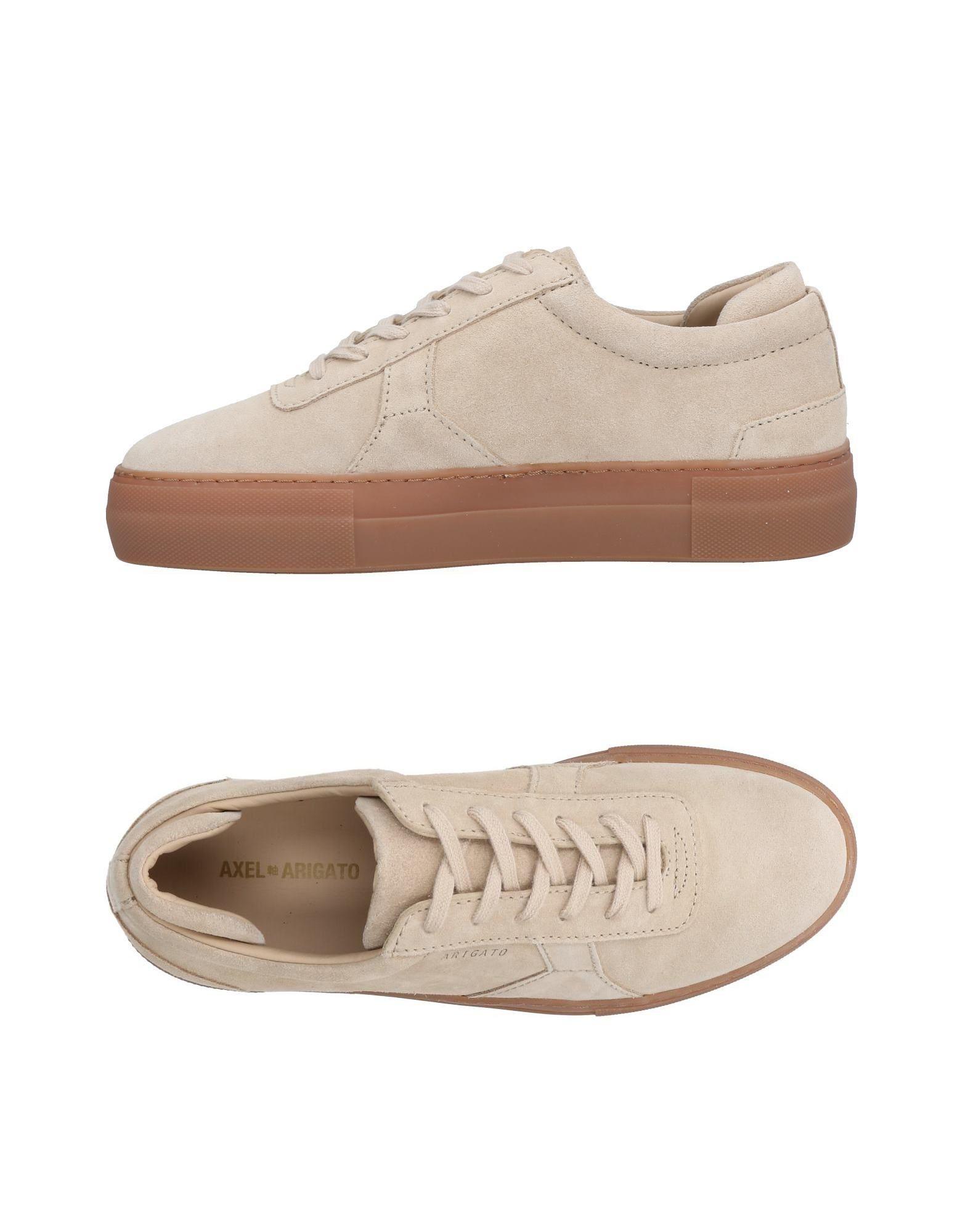Chaussures - Bas-tops Et Baskets Cedric Charlier Ins58MPQ