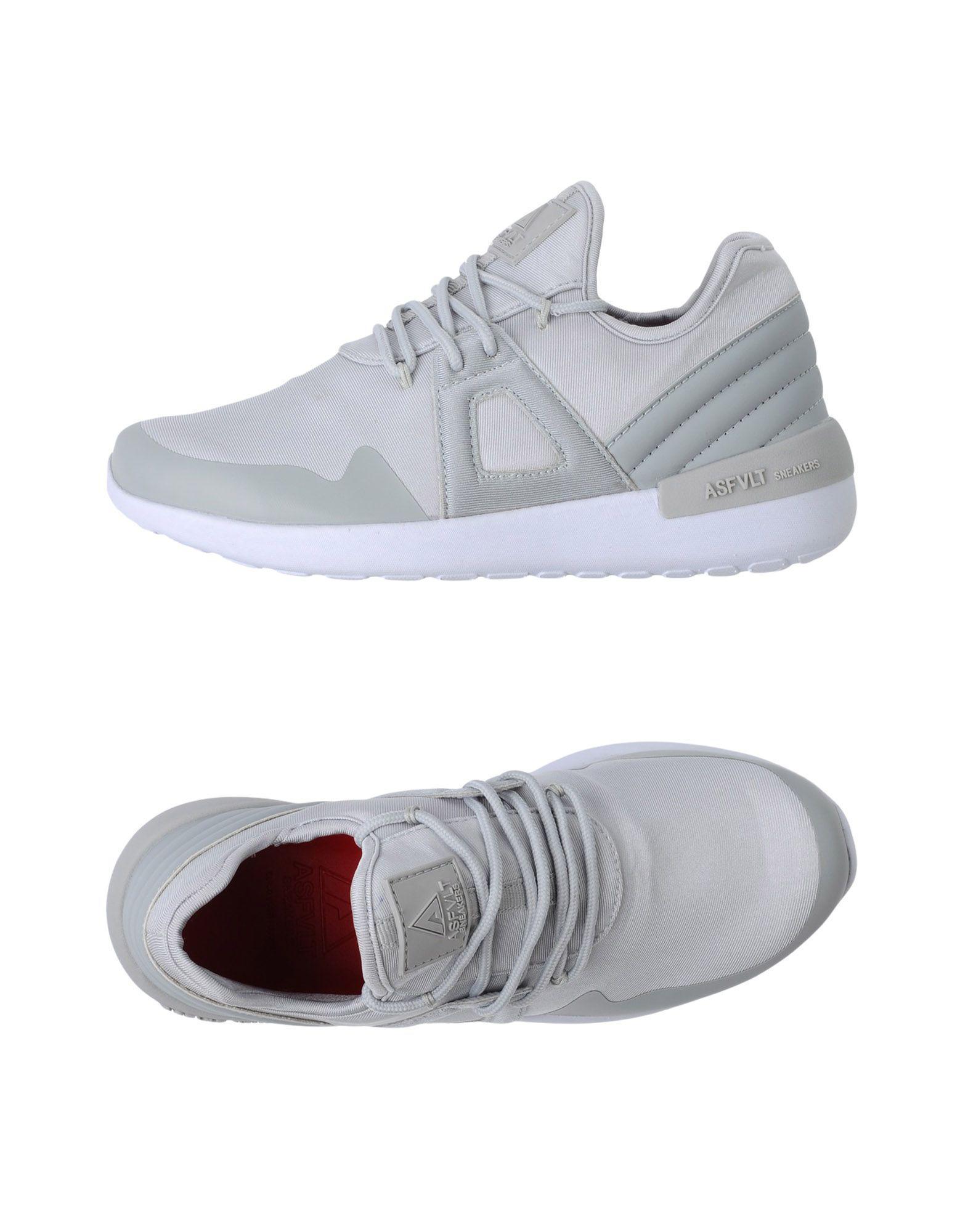 Chaussures - Bas-tops Et Baskets Asfvlt Chaussures De Sport Ncz8nv9KTL