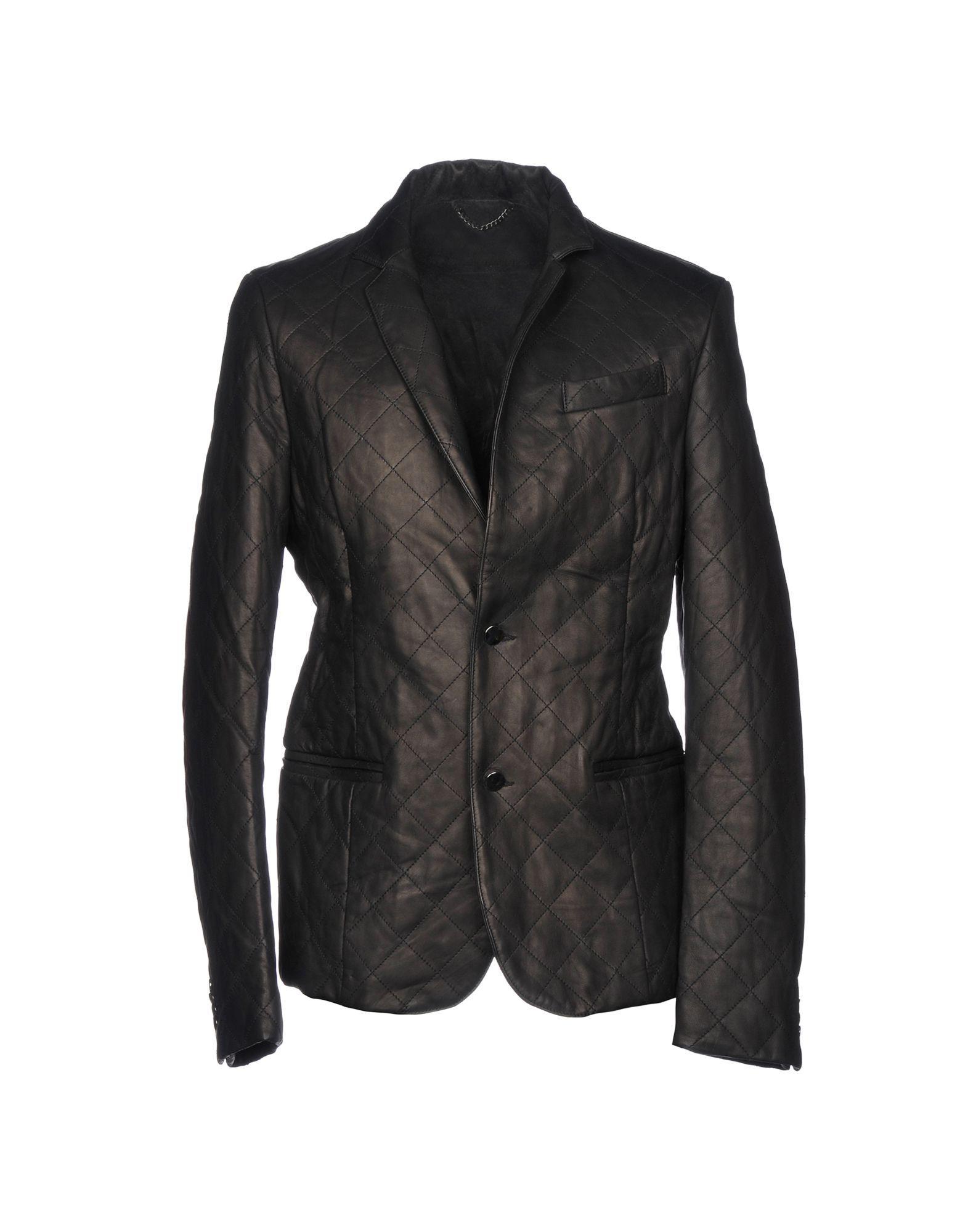 Vintage Homme Veste Pour Coloris Noir De Luxe Lyst En Fx7UqwS