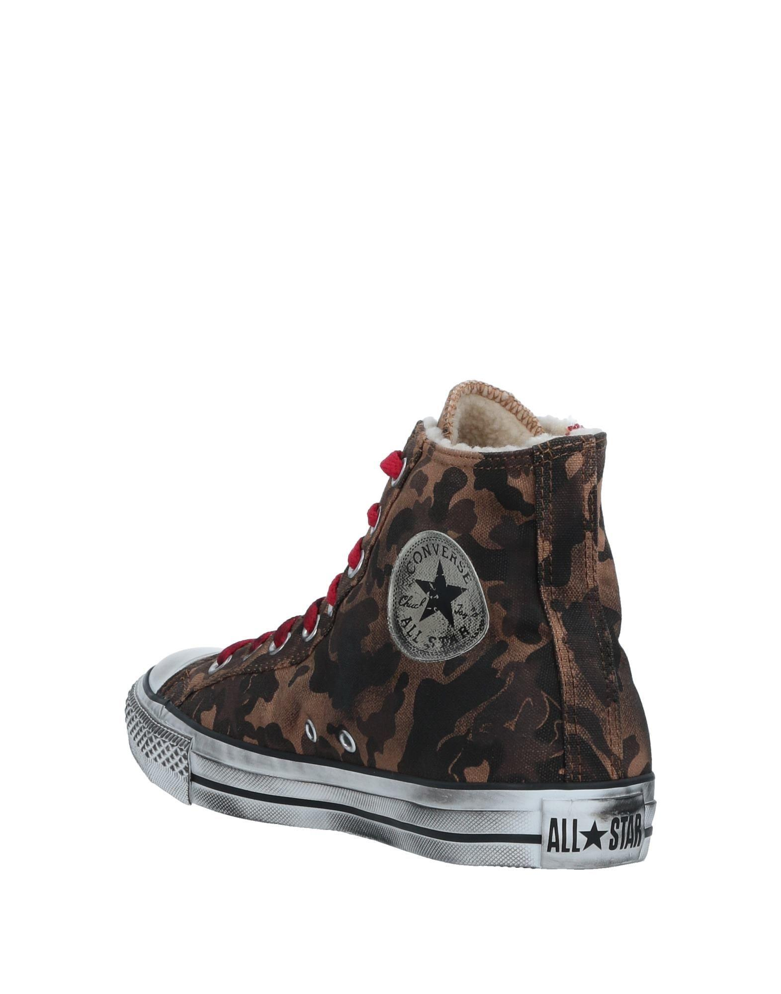 dc023163a847 Converse High-tops   Sneakers for Men - Lyst