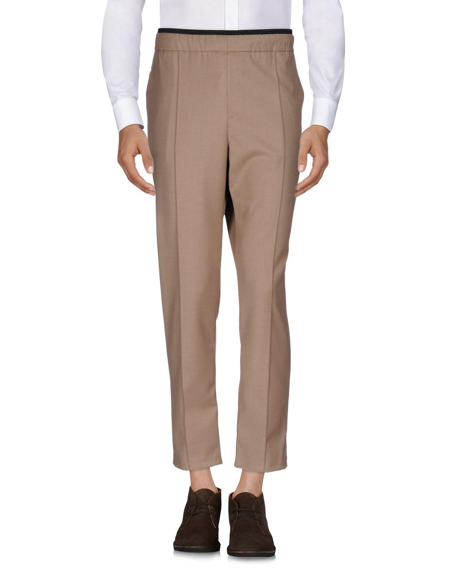 TROUSERS - Casual trousers Mnml Couture kpCwsX