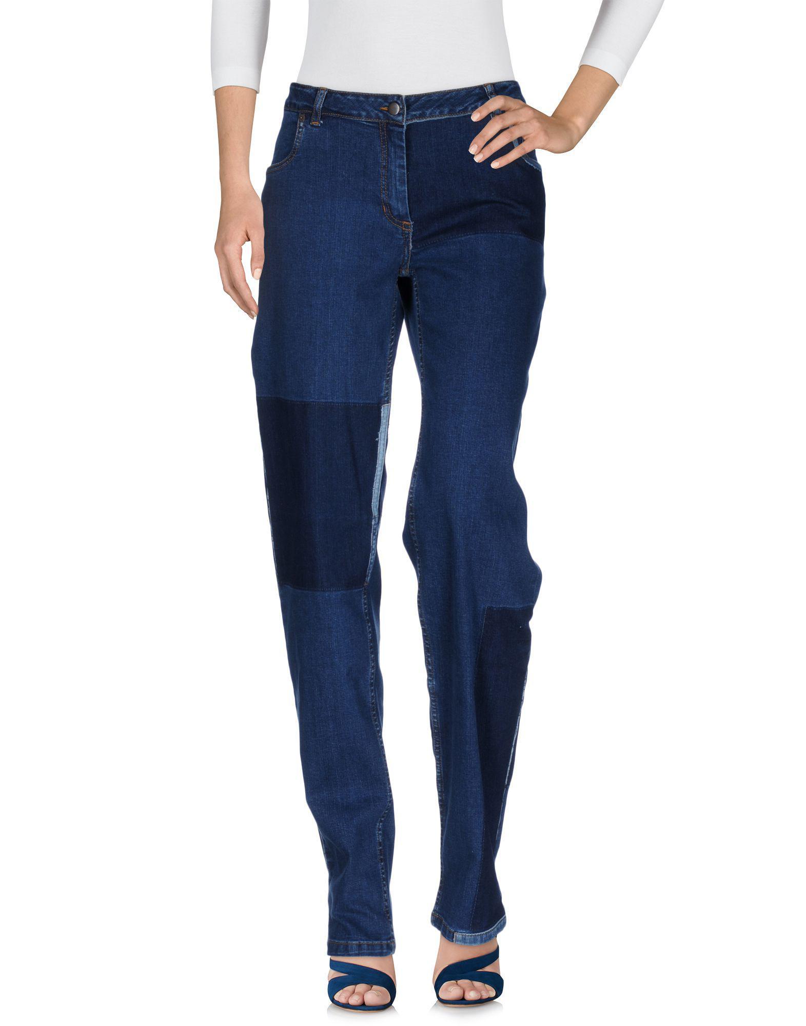 DENIM - Denim trousers Preen New Styles Online Outlet Excellent Oq5DTt5Dh