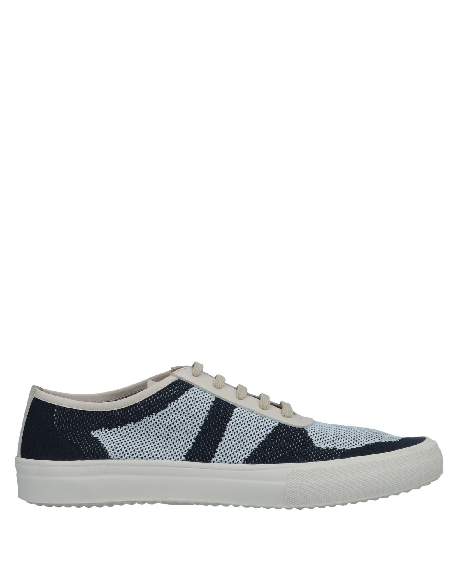 238c95687d Dries Van Noten Low-tops   Sneakers in Blue for Men - Lyst
