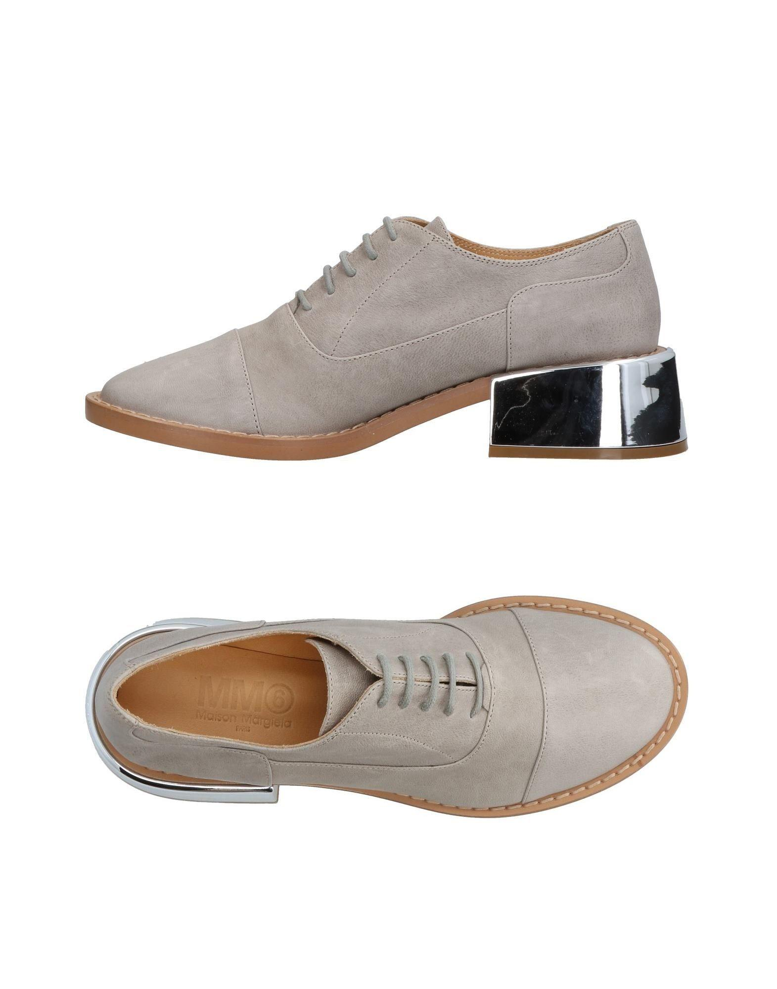 Cheap With Paypal FOOTWEAR - Lace-up shoes Maison Martin Margiela Clearance Outlet Store 5HUHe1nOl
