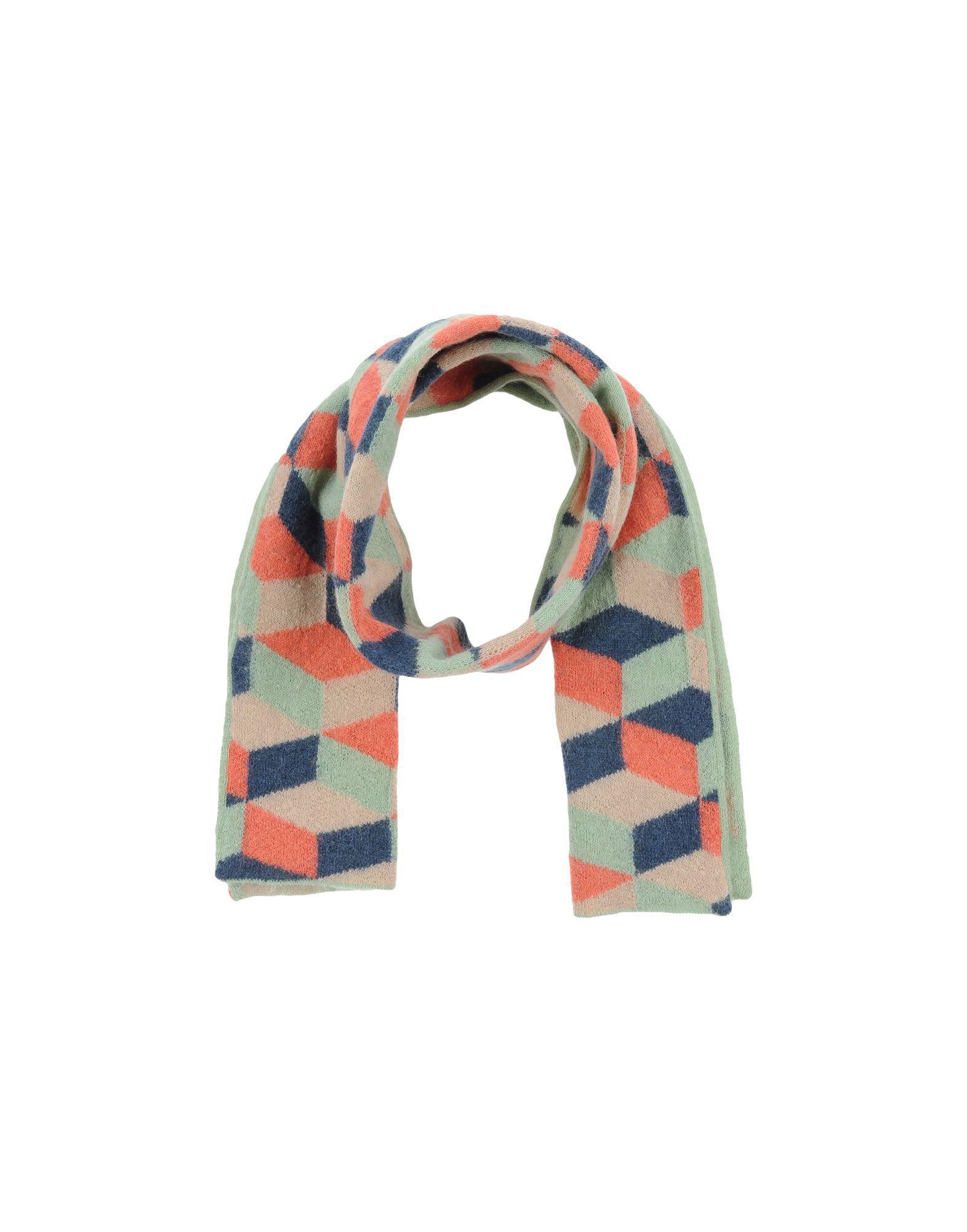 ACCESSORIES - Oblong scarves Loma 6lHYYMRAmz