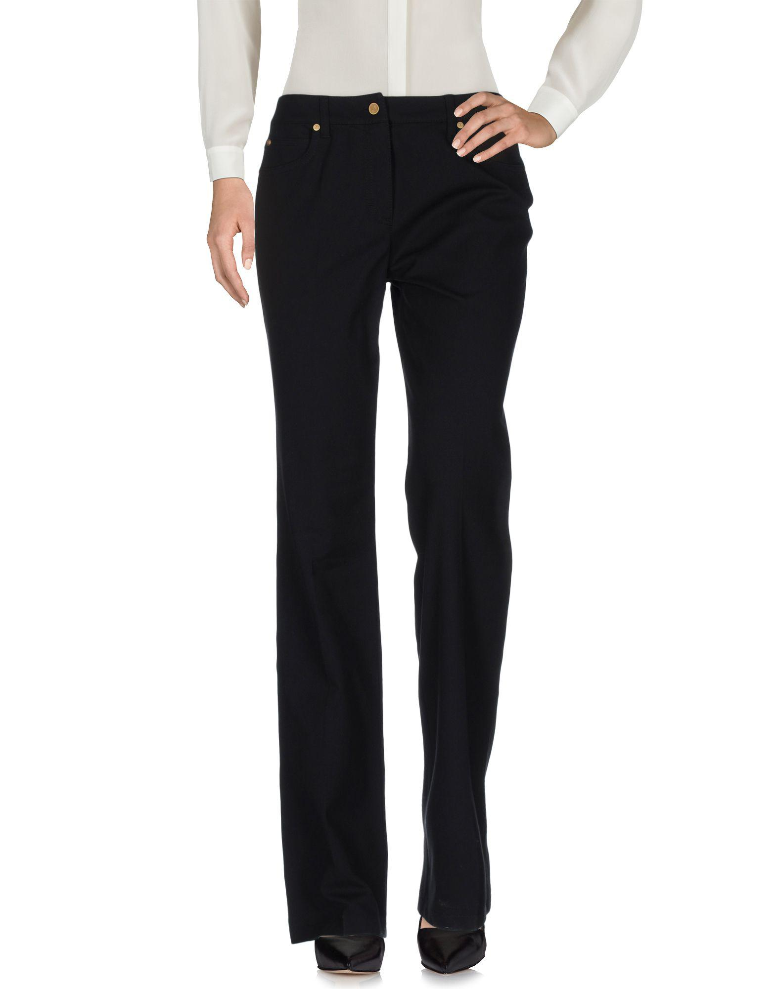 TROUSERS - Casual trousers Escada
