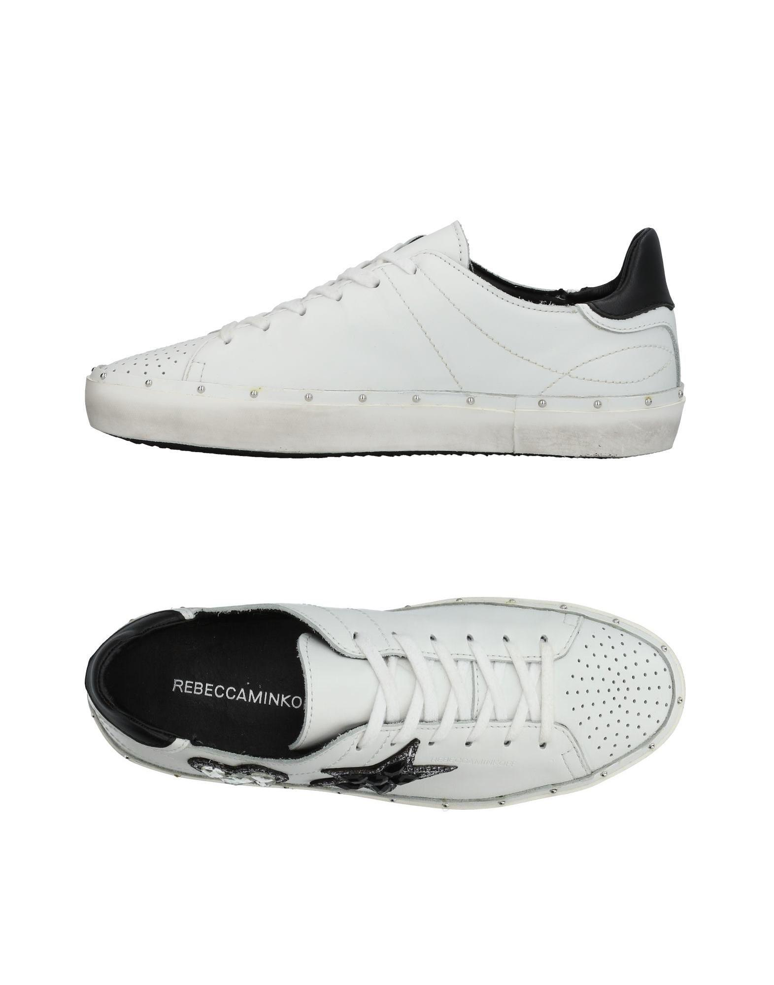 FOOTWEAR - Low-tops & sneakers Uri Minkoff hFLcQ63D