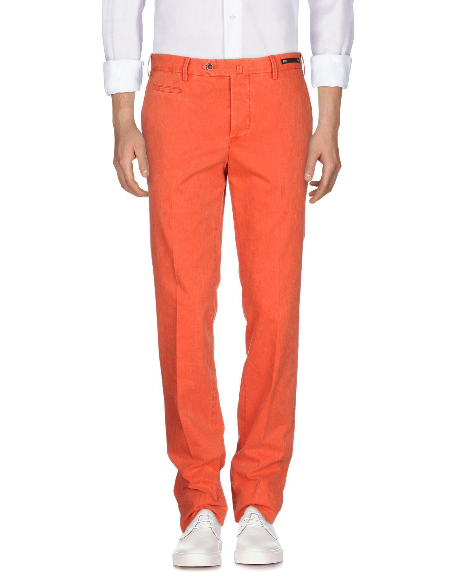 DENIM - Denim trousers PT01 7Rst8pk4