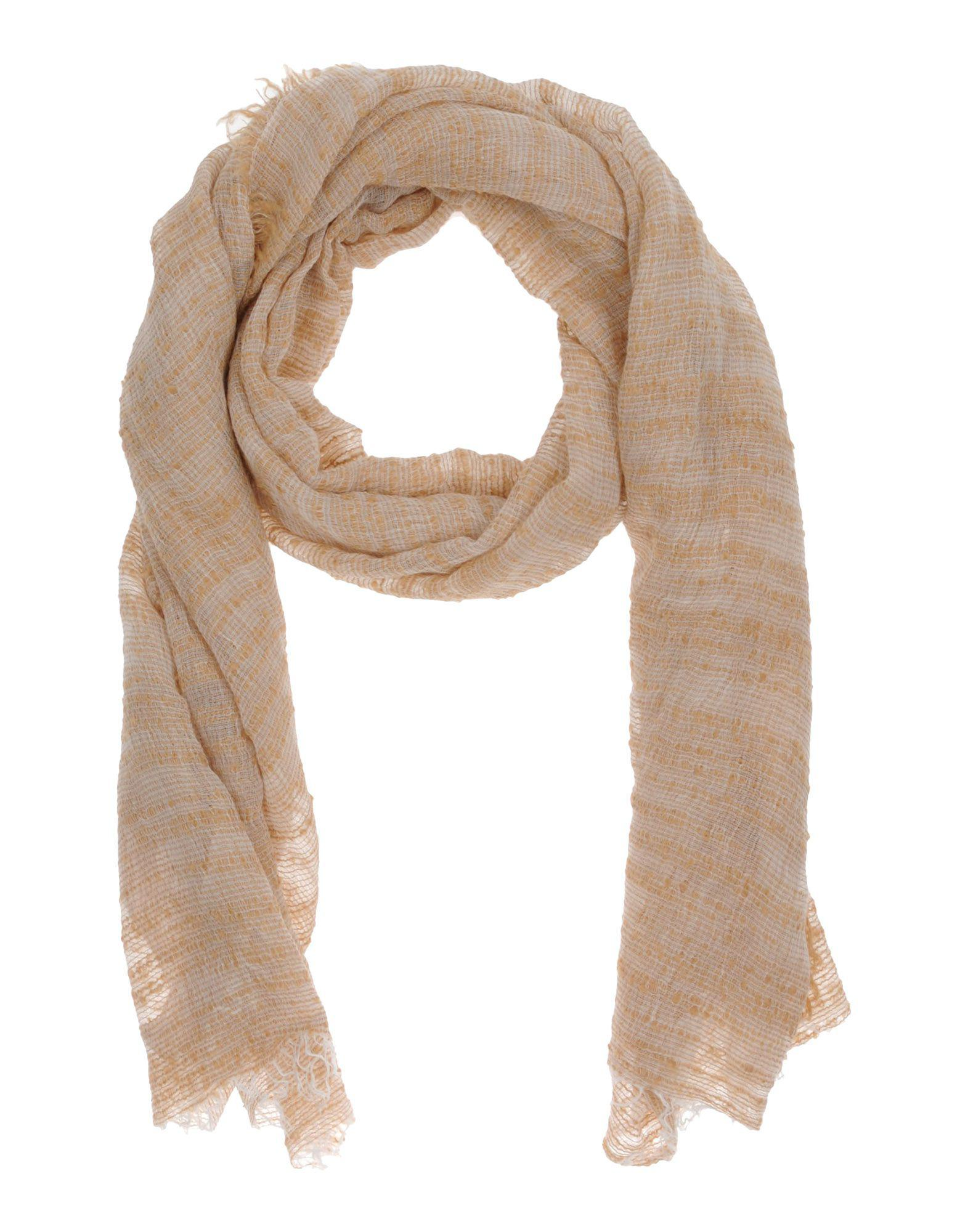 ACCESSORIES - Oblong scarves Eleventy SLSW47K