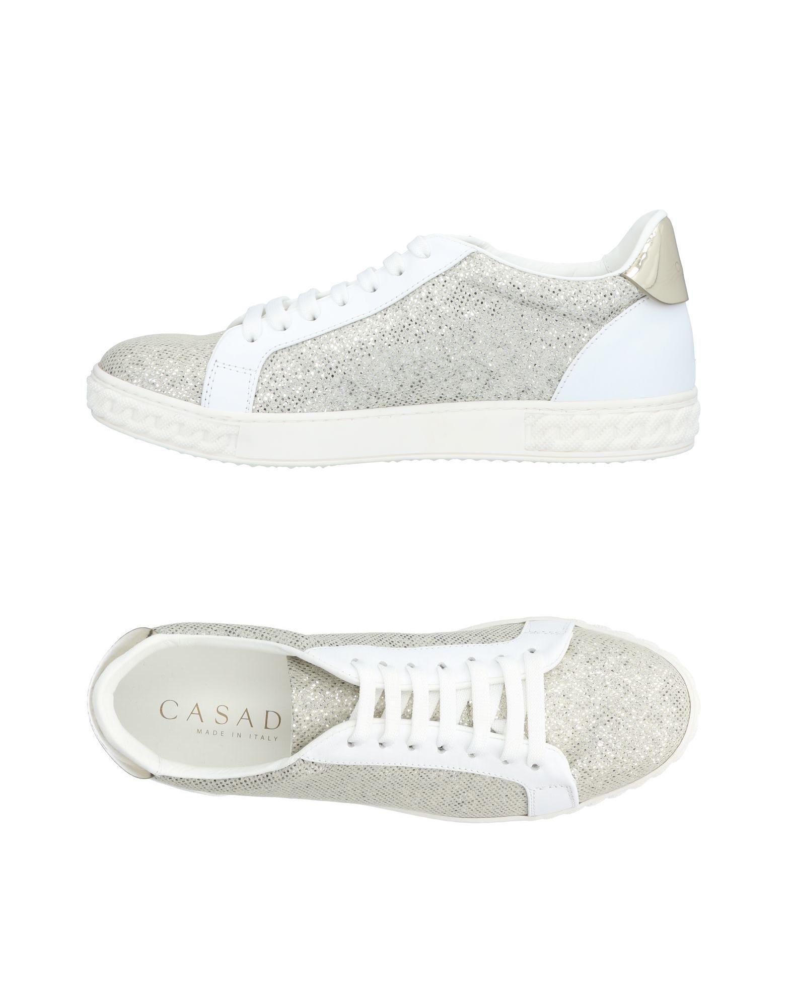 FOOTWEAR - Low-tops & sneakers Casadei rlPctLG7s