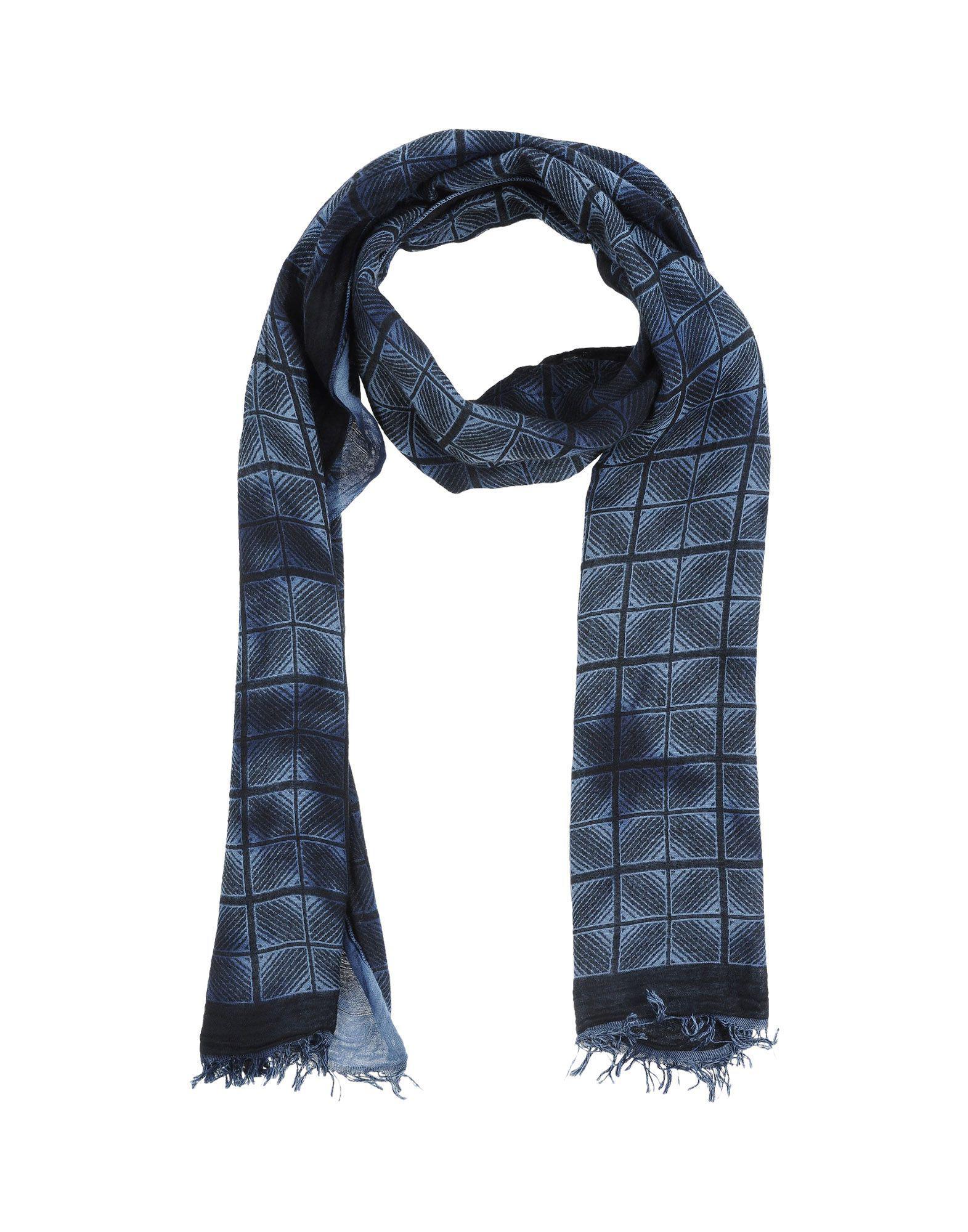 ACCESSORIES - Oblong scarves Denham dlWkmyVf