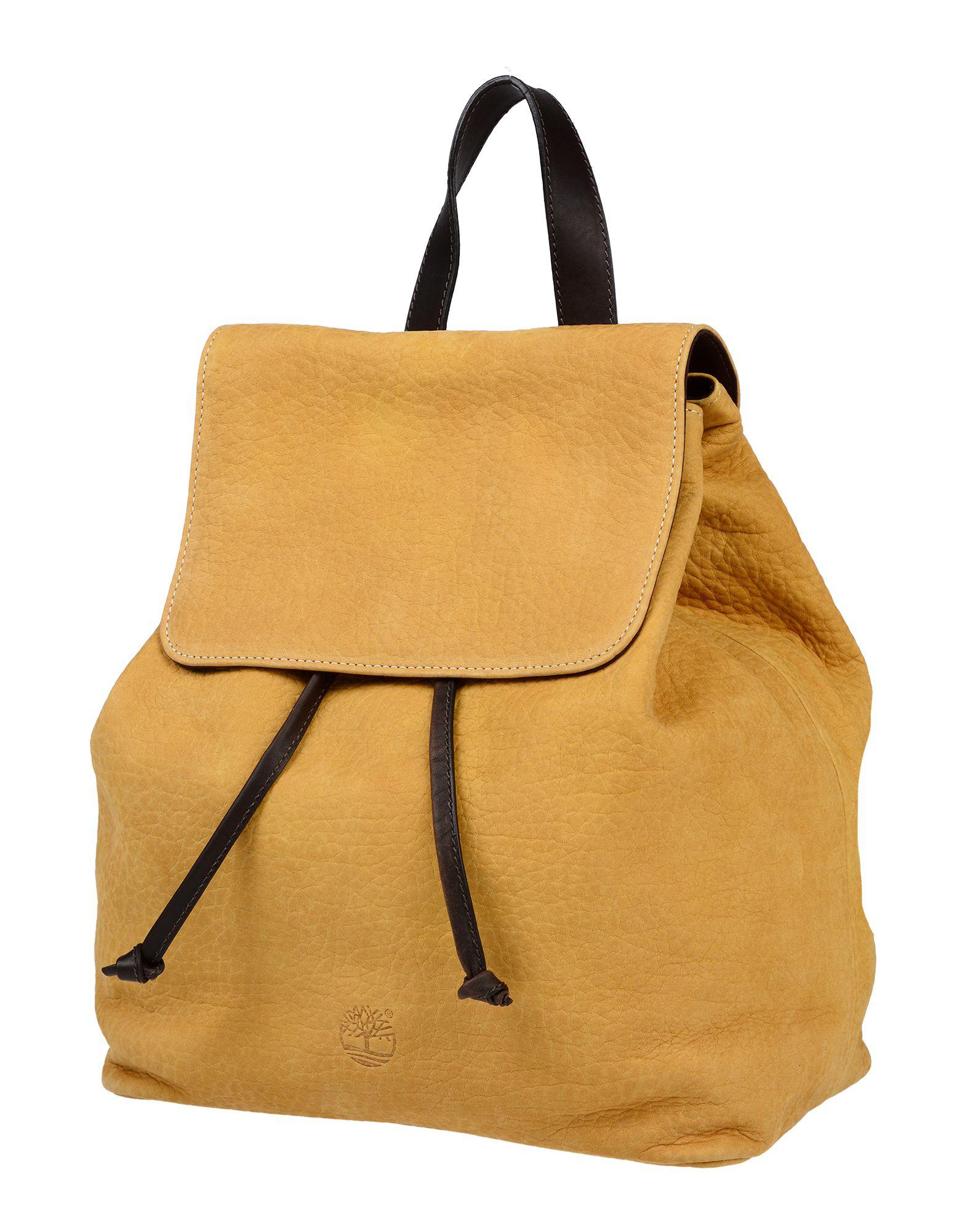 6c972b41934 Lyst - Timberland Backpacks & Bum Bags