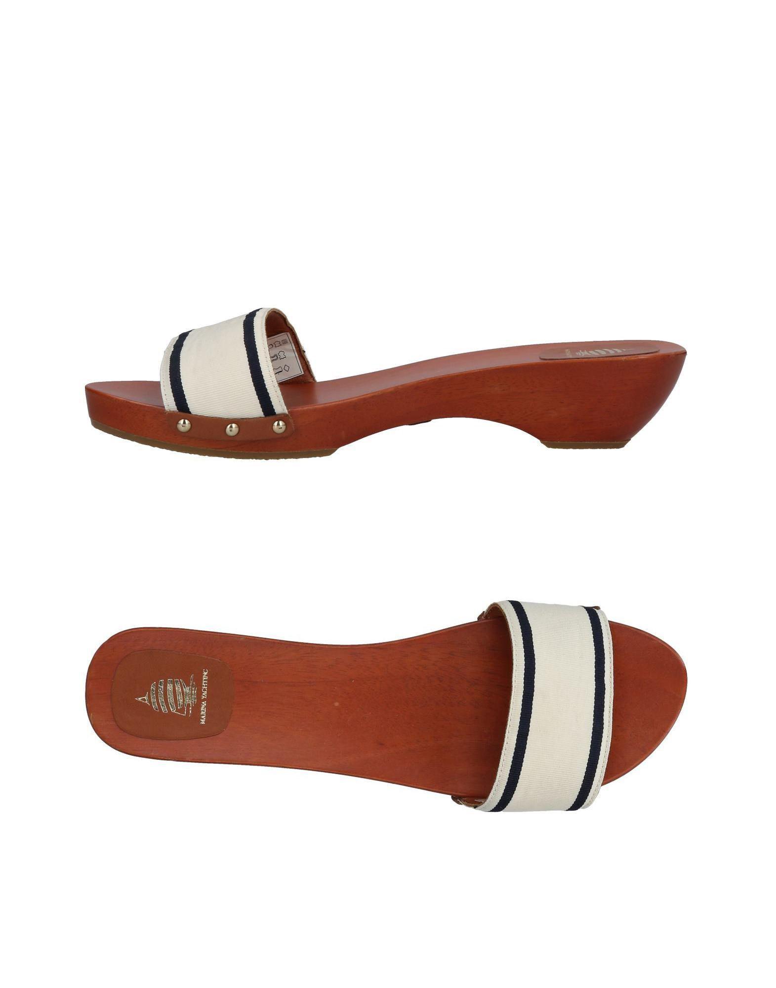 FOOTWEAR - Sandals Marina Yachting ftL0gwbX7X